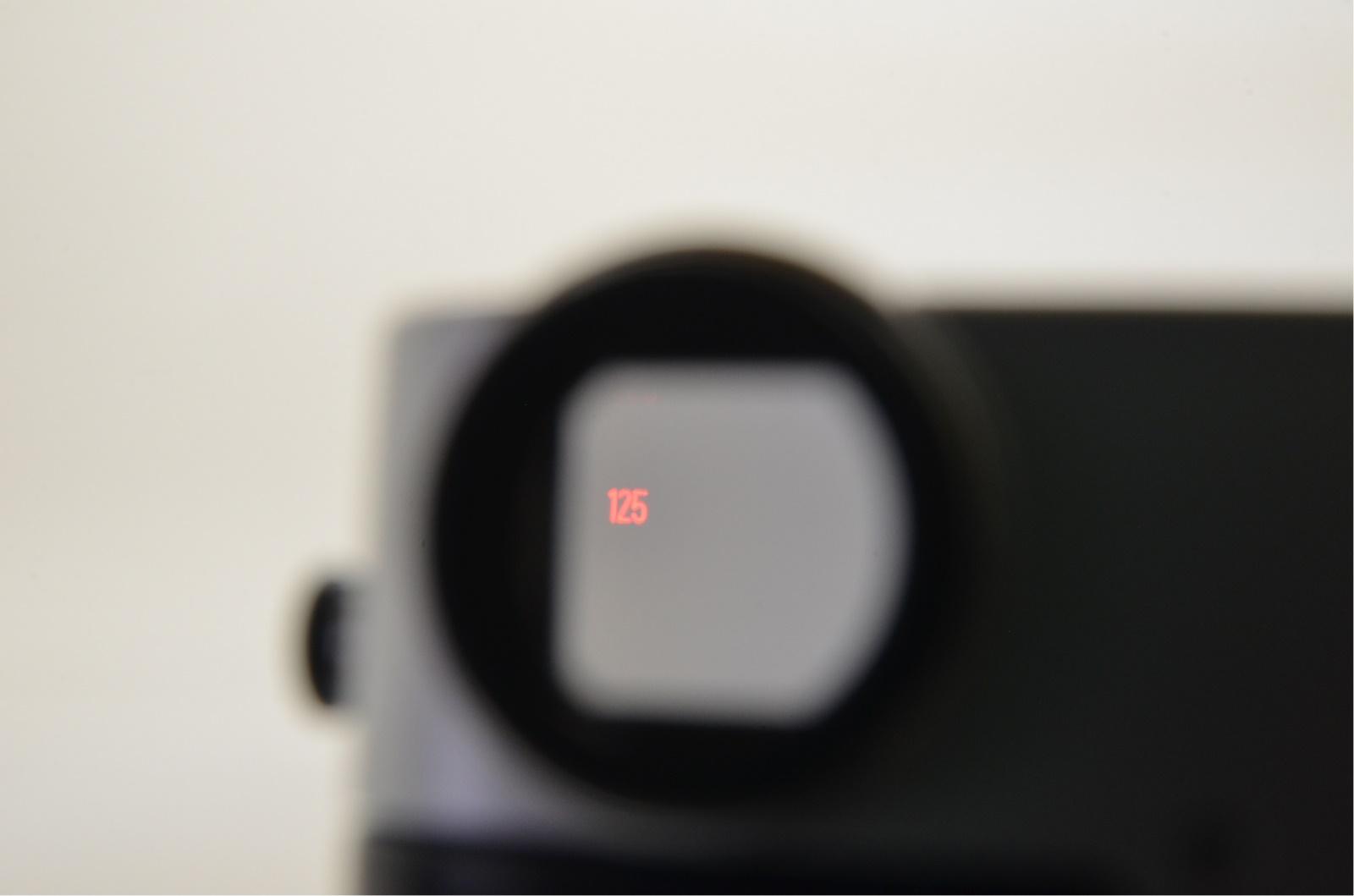 zeiss ikon zm silver rangefinder film camera shooting tested