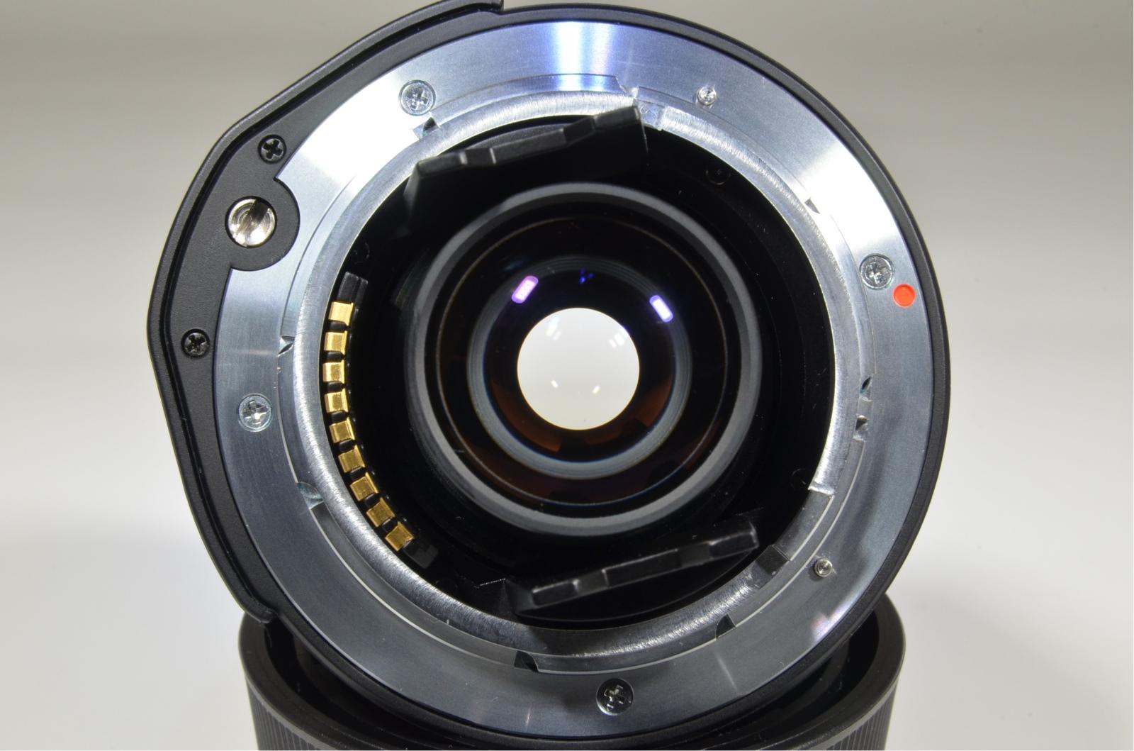 contax carl zeiss t* biogon 28mm f2.8 g lens