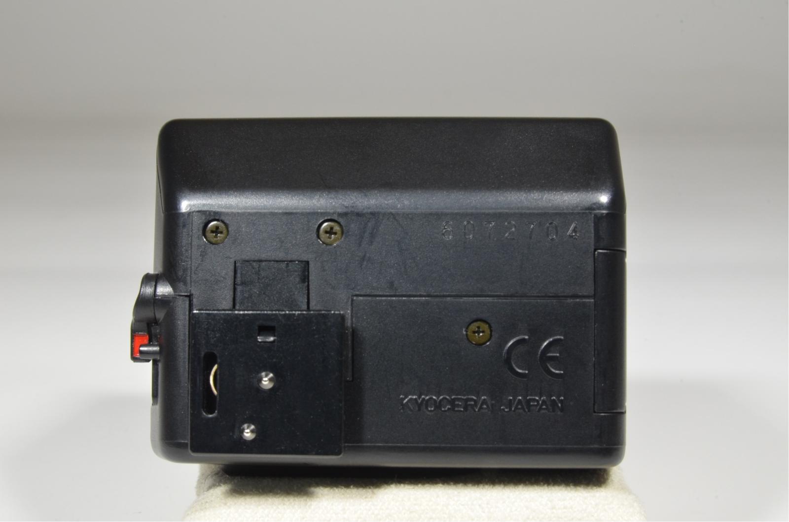 contax tla200