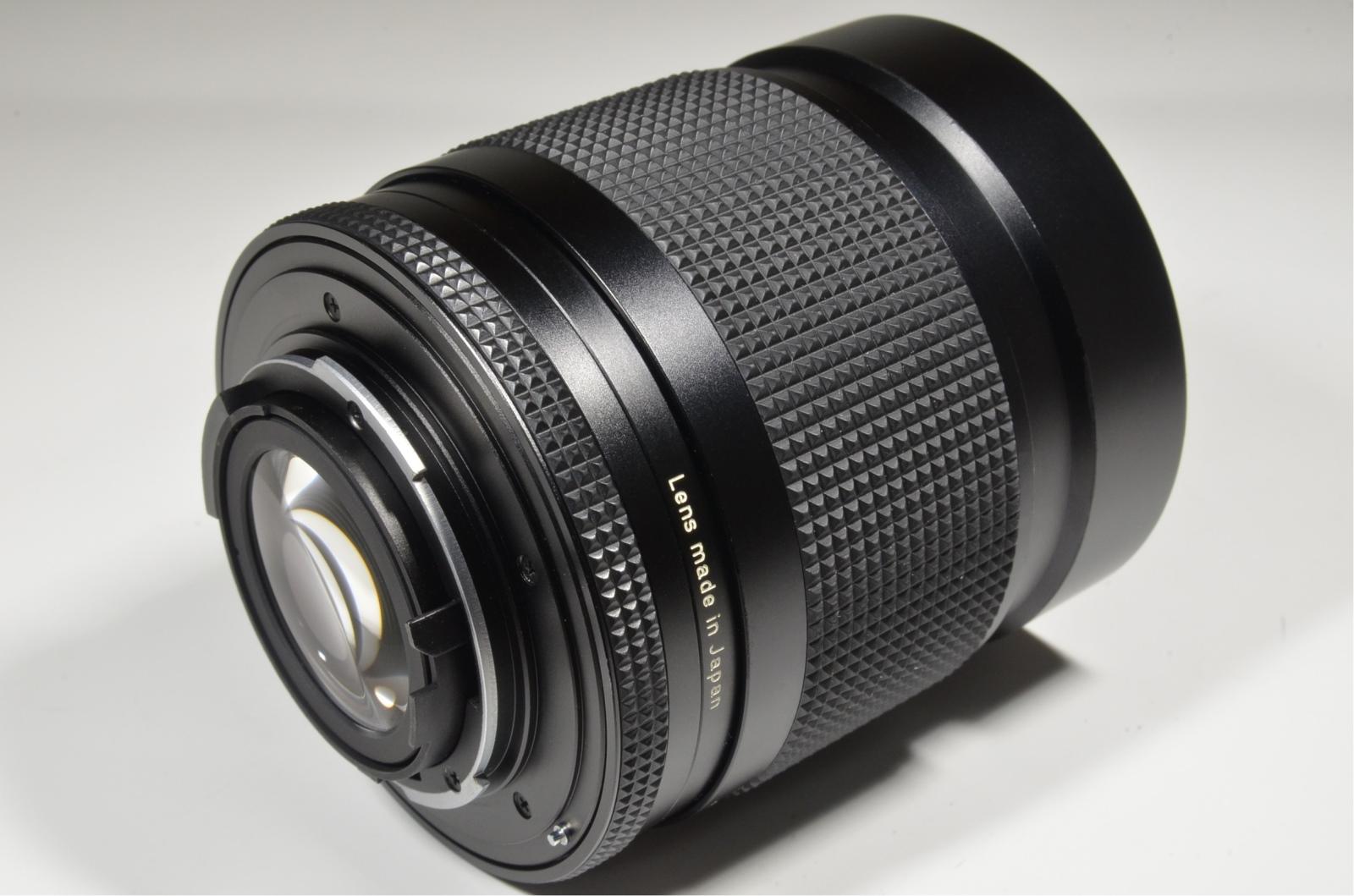 contax carl zeiss distagon t* 35mm f1.4 mmj