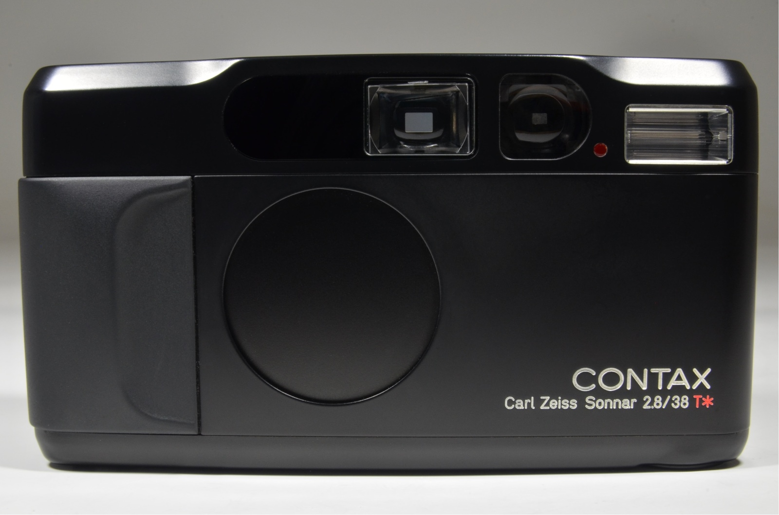 contax t2 black limited