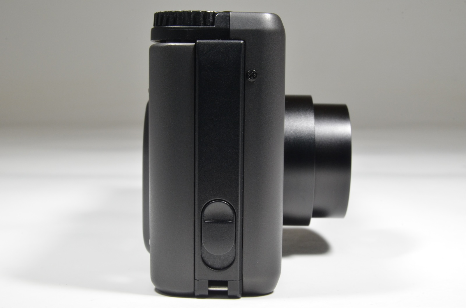 contax t3 data back titanium black 35mm p&s film camera