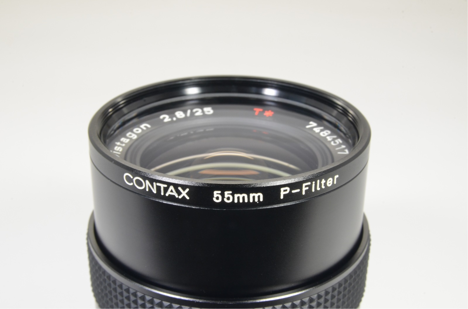 contax carl zeiss distagon t* 25mm f2.8 mmj japan near mint shooting tested