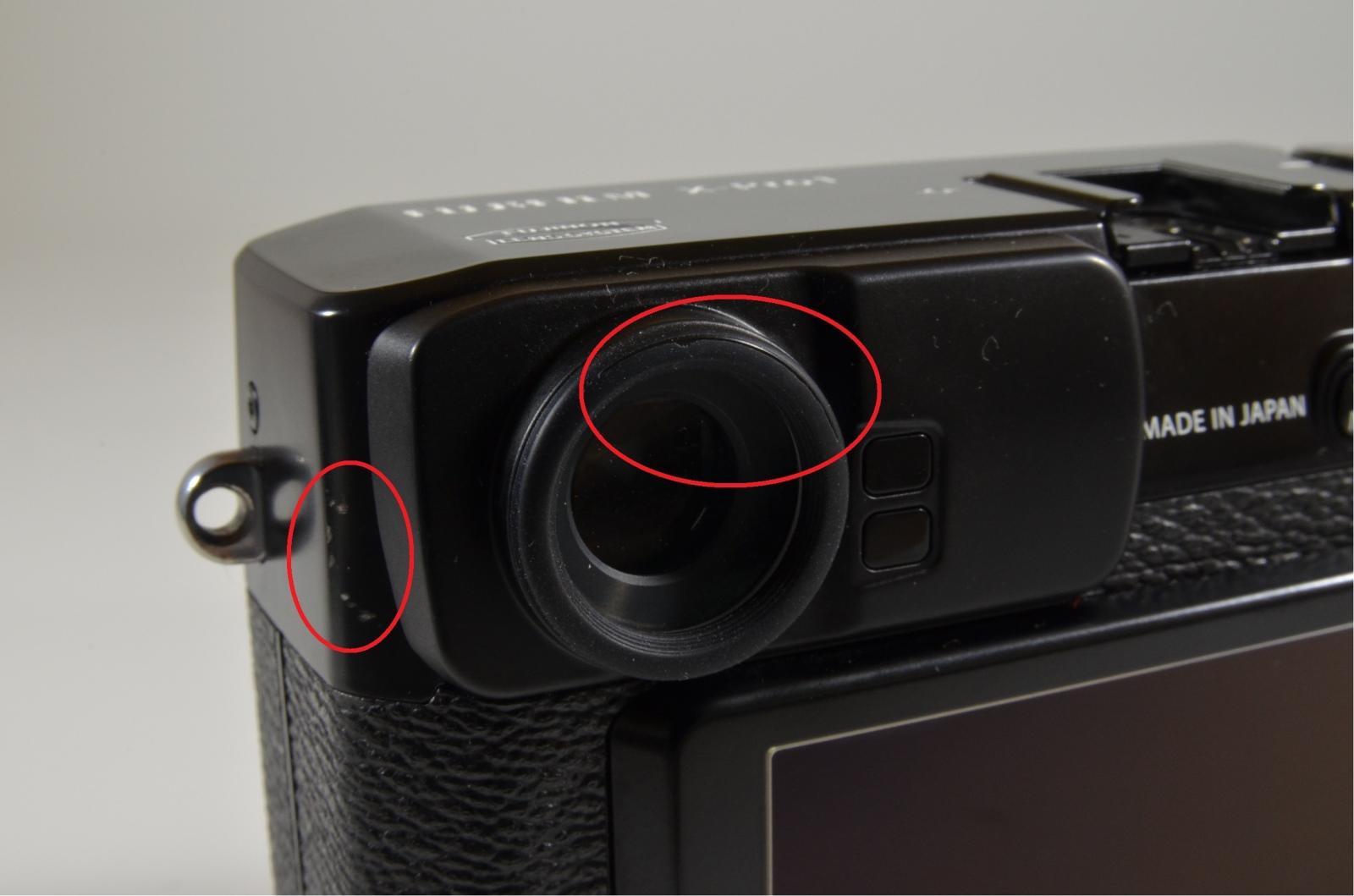 fujifilm x-pro1 xf35mm f1.4 r digital camera