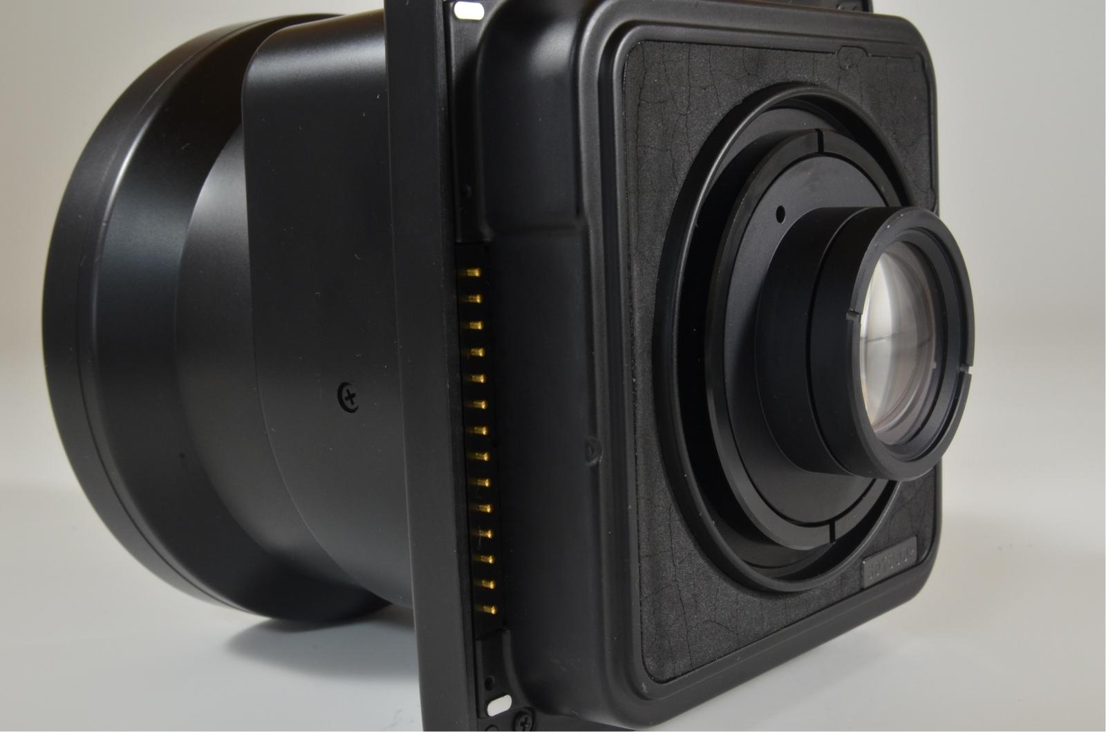 fuji fujifilm ebc fujinon gx 65mm f/5.6 for gx680 lens