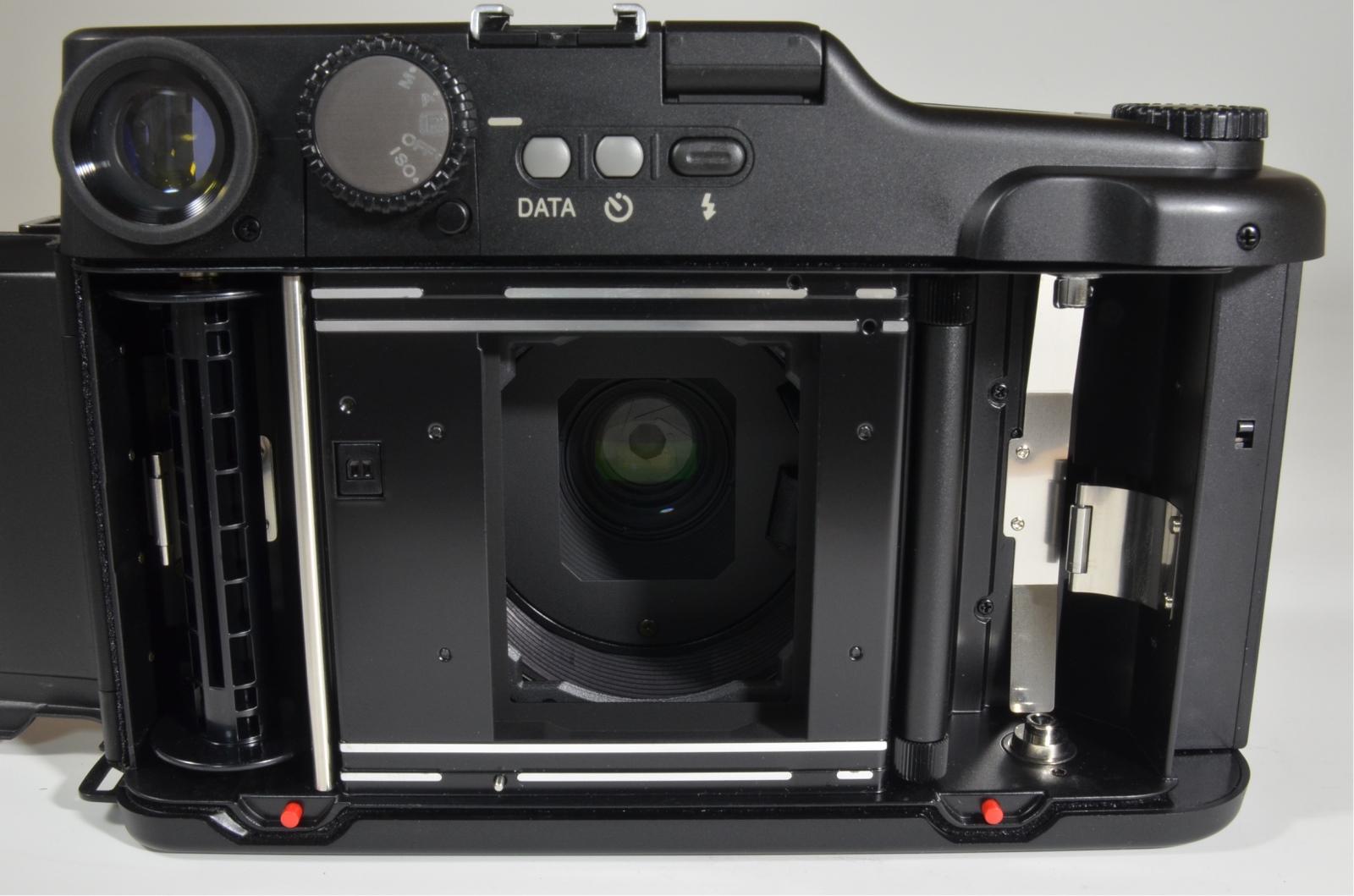 fujifilm ga645 professional 60mm f4