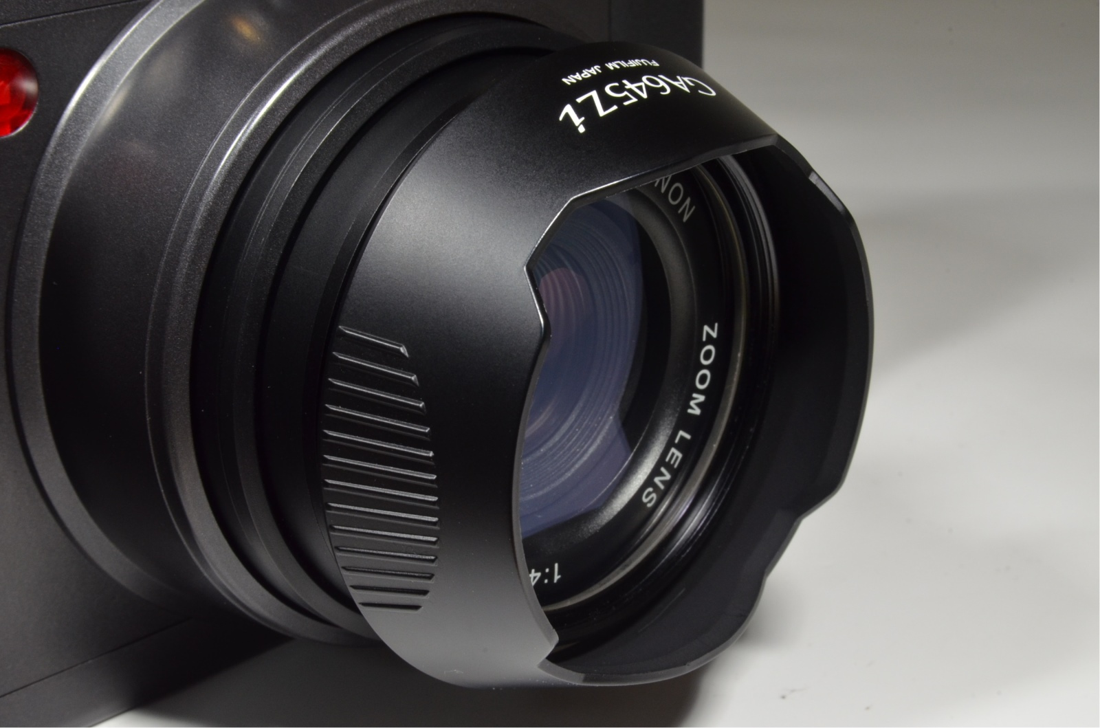 fujifilm ga645zi black zoom 55-90mm f4.5-6.9