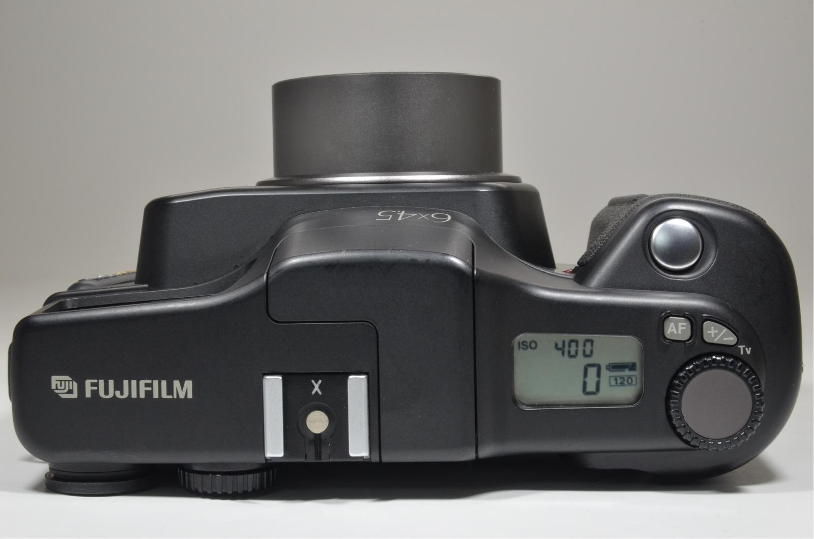 fuji fujifilm ga645 professional 60mm f4 from japan
