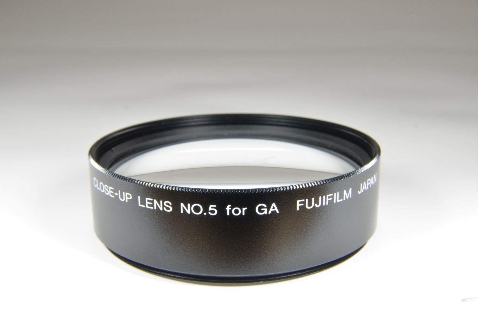 fuji fujifilm ga close-up lens kit no.5 for ga645 medium format camera