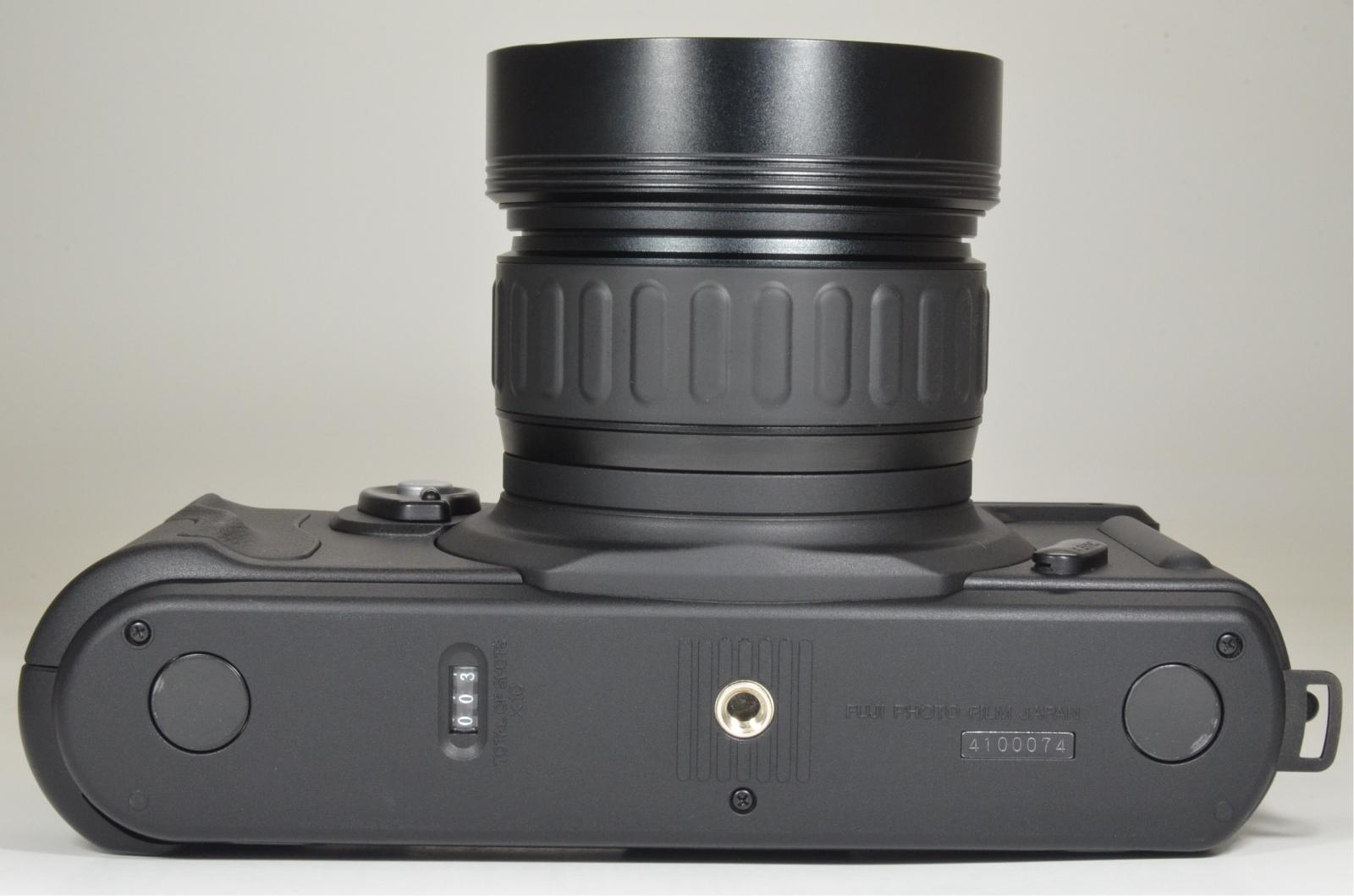 fuji fujifilm gw690iii 90mm f3.5 medium format count only '003' very rare!