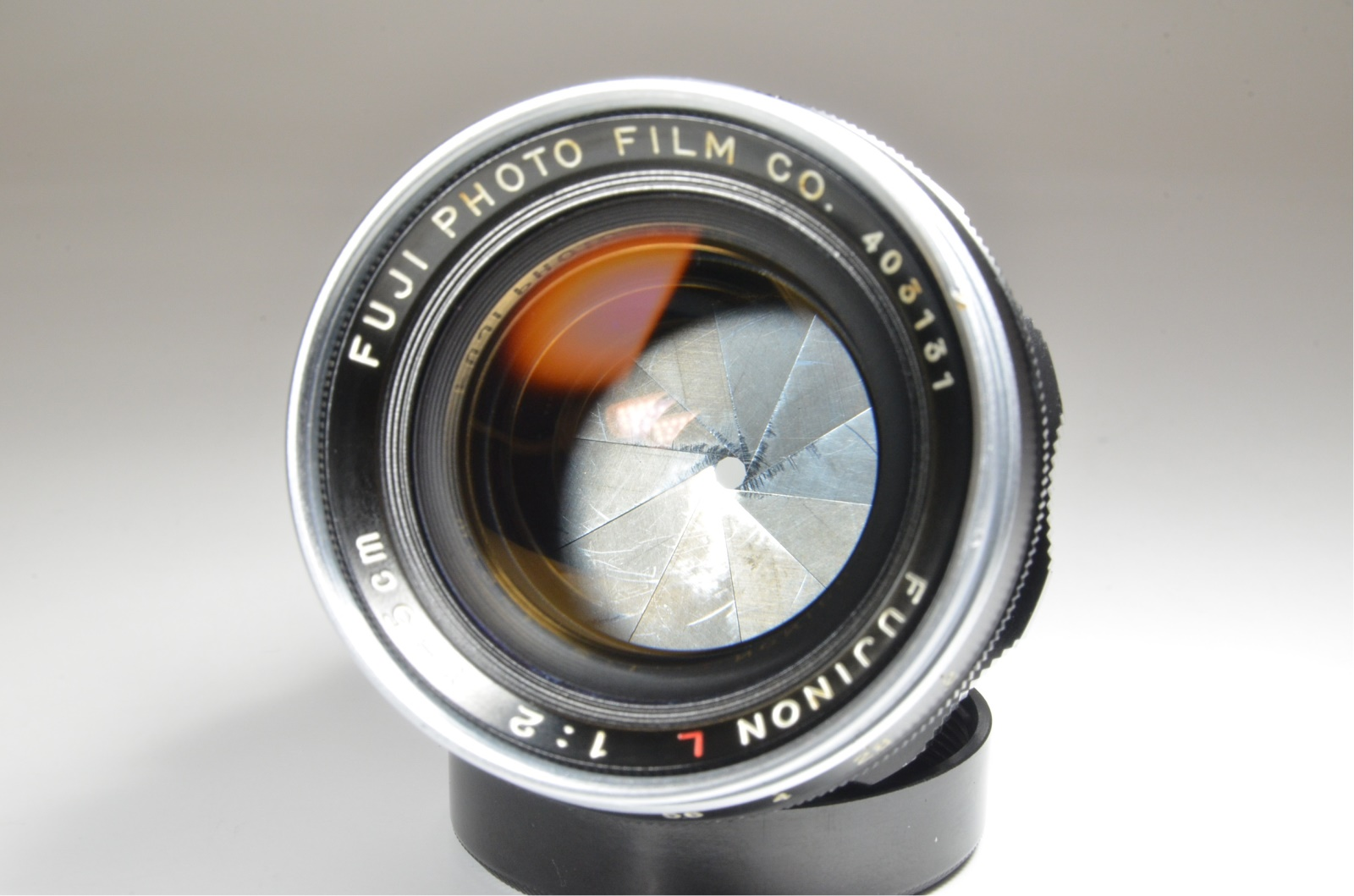 fuji fujinon 50mm 5cm f2 l mount lens for leica m39 l39 ltm shooting tested