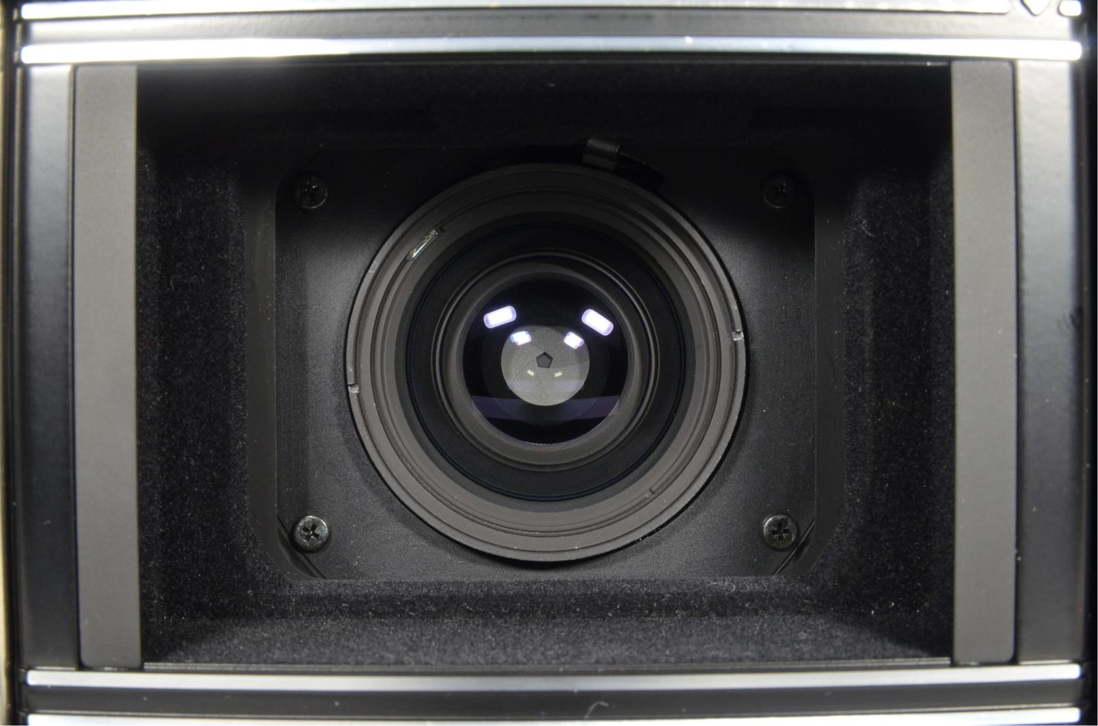 fuji fujifilm gsw680iii 65mm f5.6 count 057 shooting tested near mint
