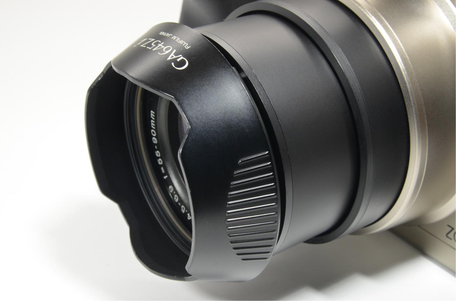 fuji fujifilm ga645zi fujinon 55-90mm f4.5-6.9 camera from japan shooting tested