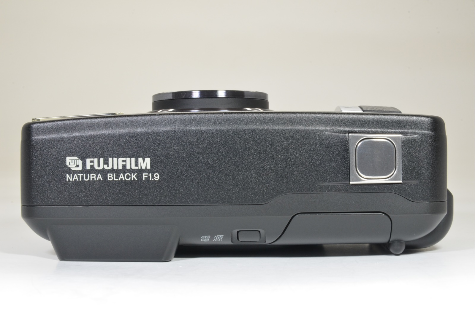 fujifilm natura black film camera fujinon 24mm f1.9 near mint shooting tested