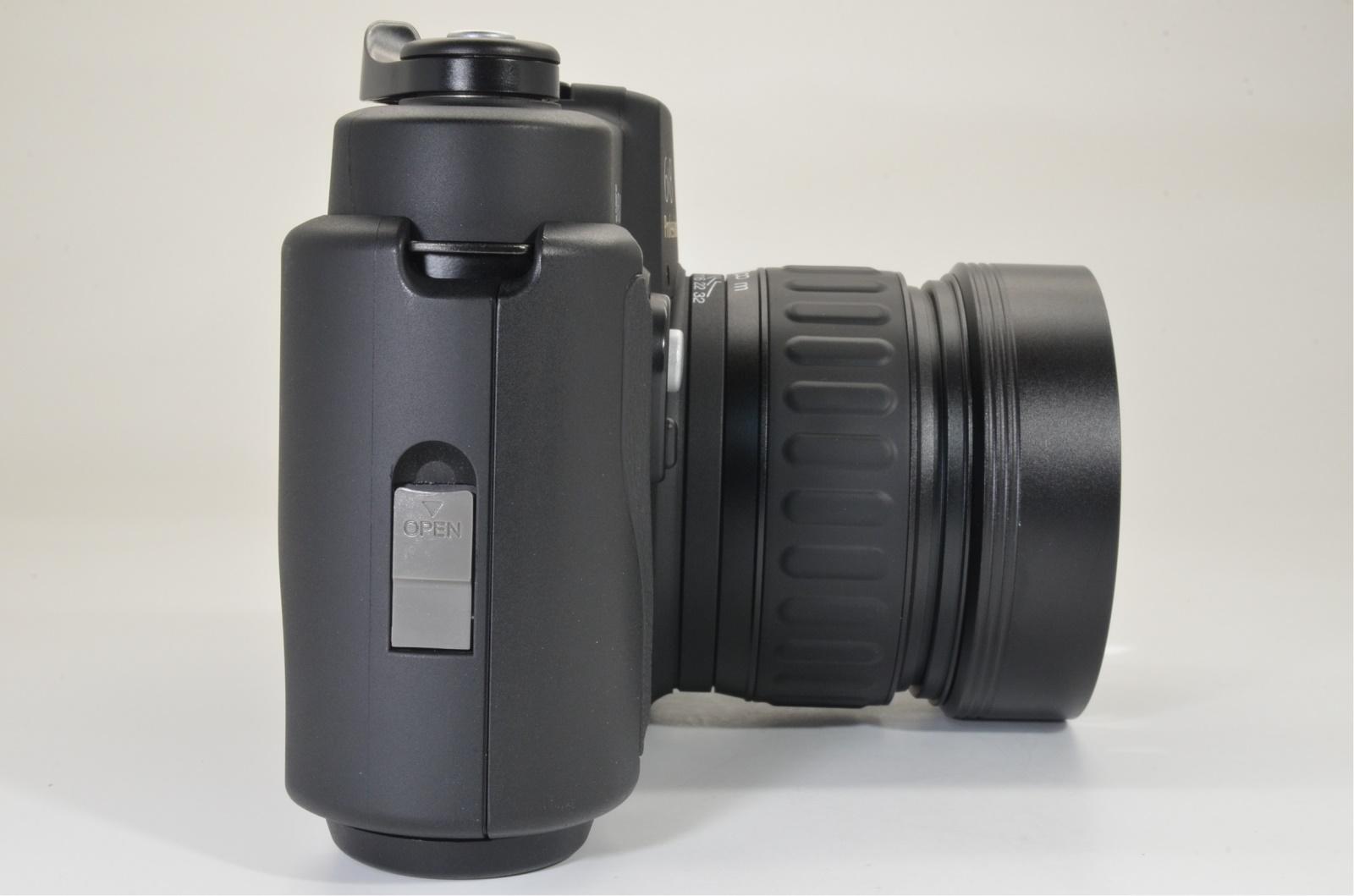 fuji fujifilm gw680iii 90mm f3.5 count 142 medium format camera shooting tested