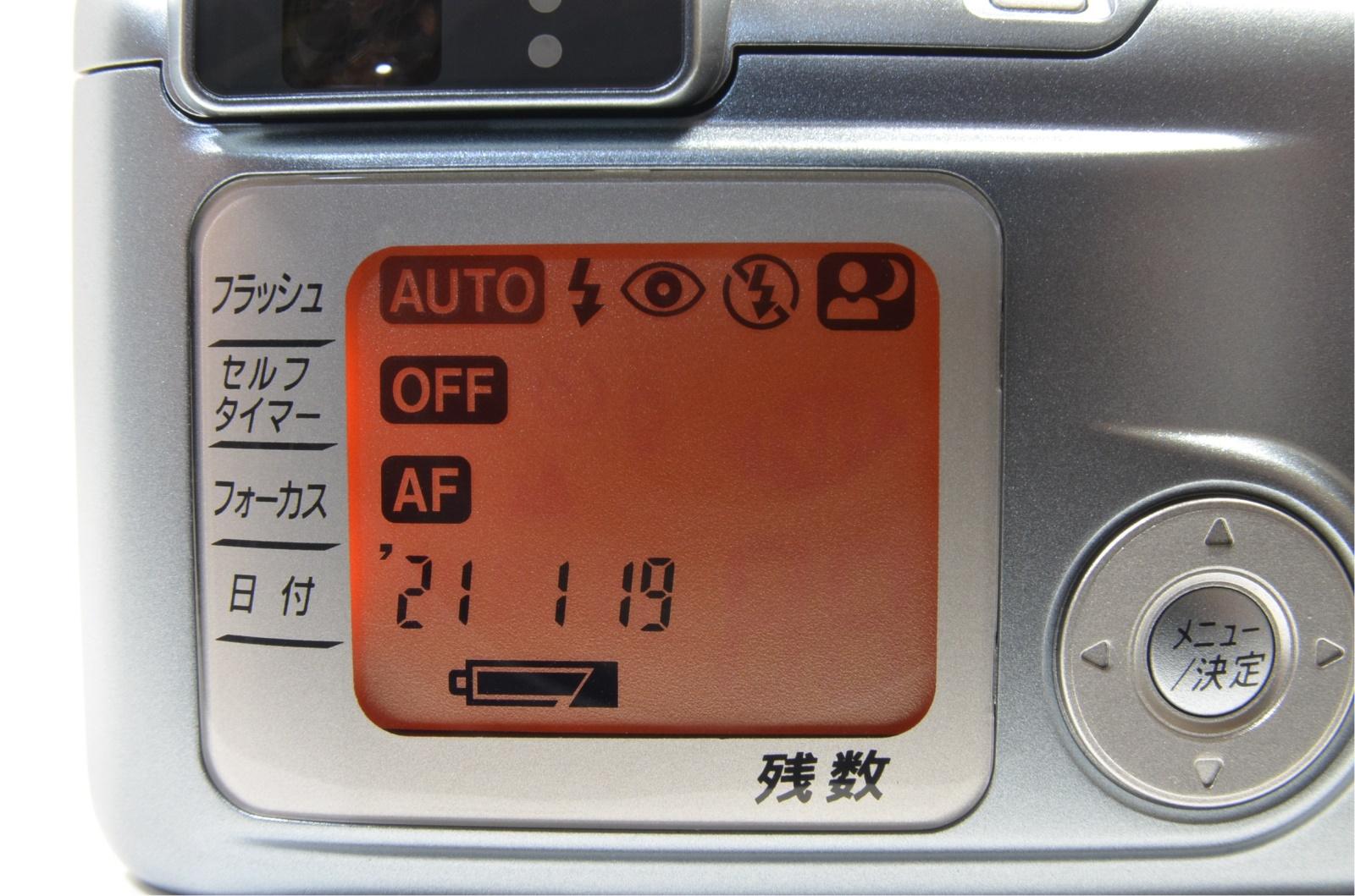 fujifilm natura s aqua 35mm film camera fujinon 24mm f1.9 mint shooting tested