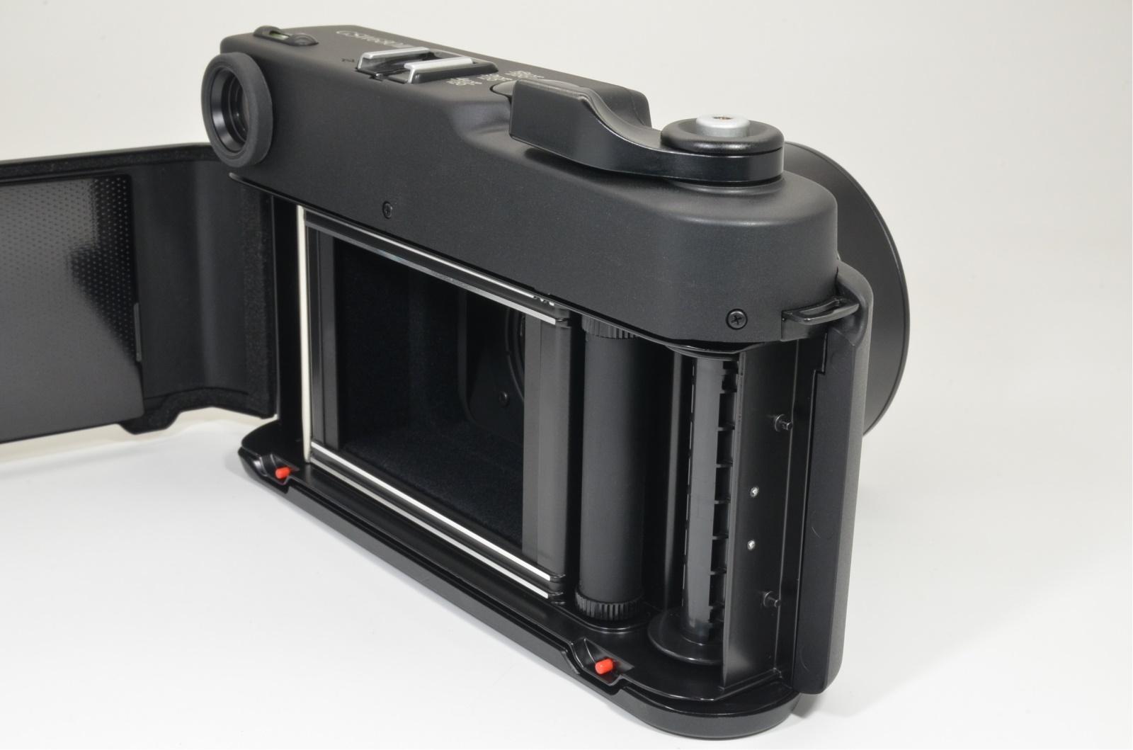 fuji fujifilm gsw680iii 65mm f5.6 count 050 medium format camera shooting tested