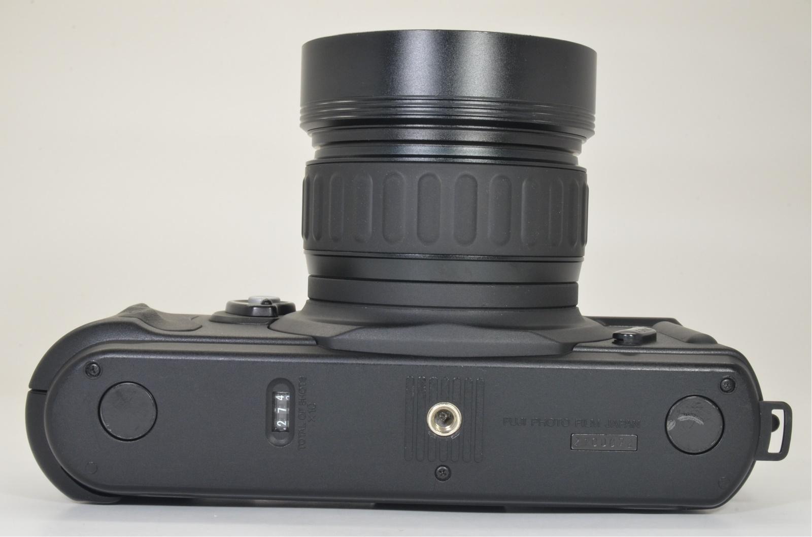 fuji fujifilm gw690iii 90mm f3.5 count 274 medium format camera film tested