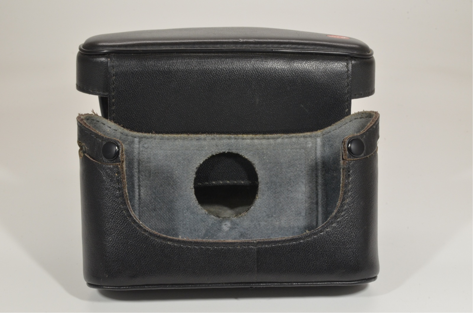 leica m6 0.72 black rangefinder serial no.1785965 year 1990 with case