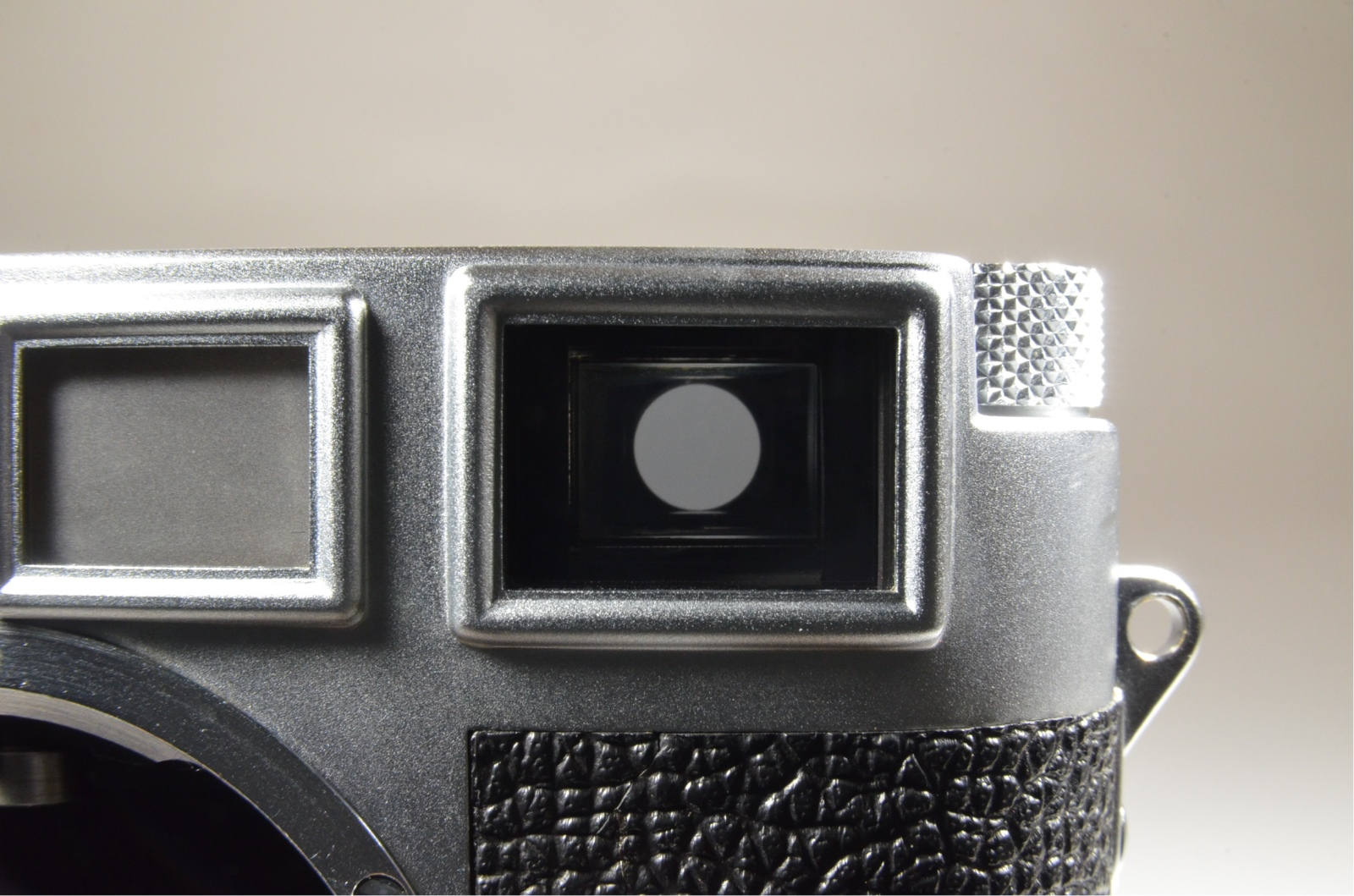 leica m3 double stroke s/n 918819 year 1958 with strap from japan
