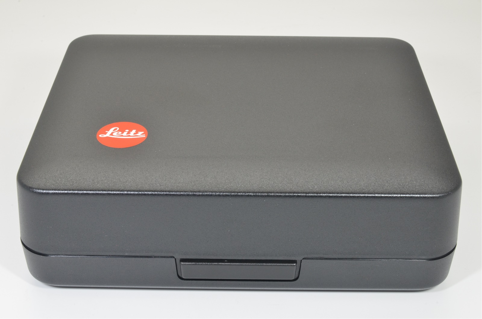 leica m6 empty box, plastic case, and english instructions from japan