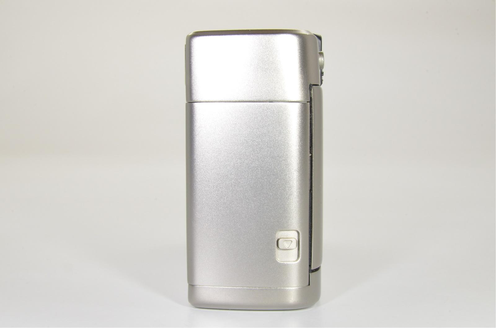 minolta tc-1 point & shoot 35mm film camera 28mm f3.5 shooting tested