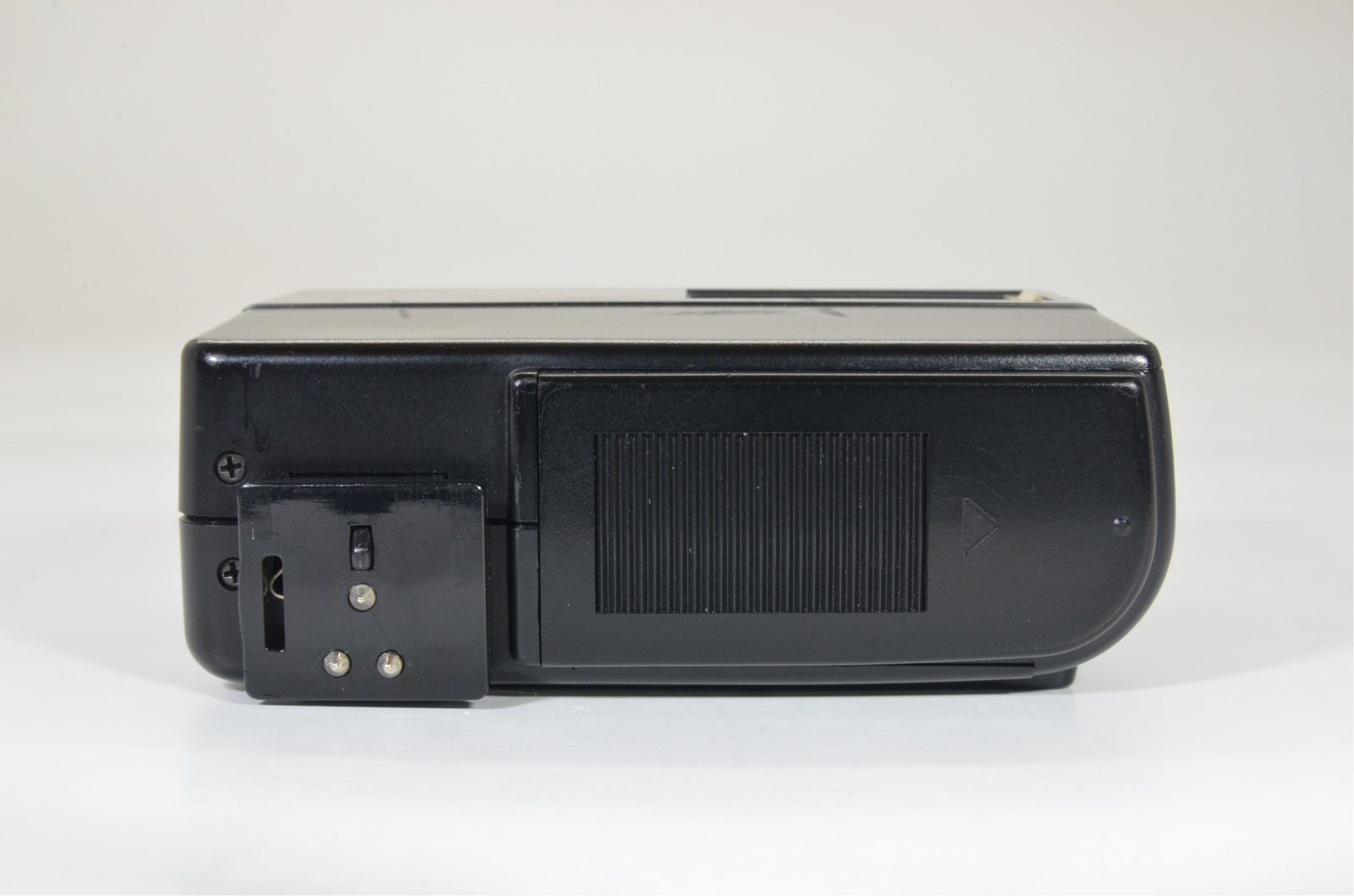 minolta auto cle electro flash strobe for cle from japan