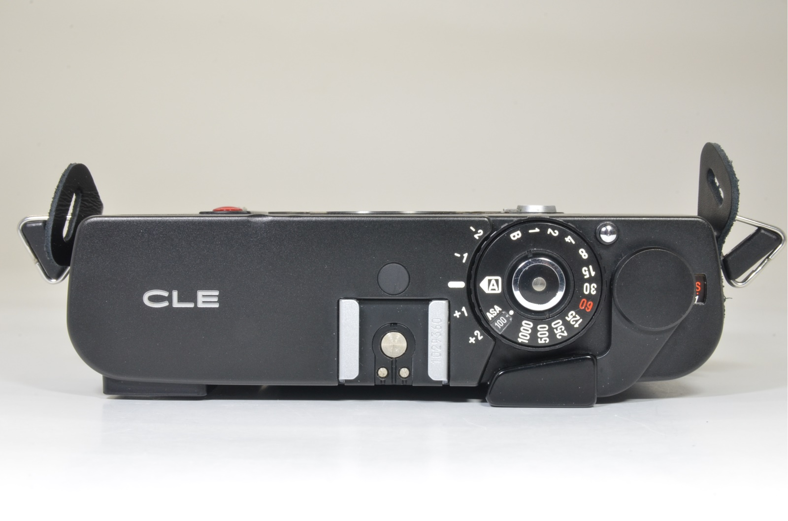 minolta cle and m-rokkor 40mm f2 the lens had cla'd recently film tested
