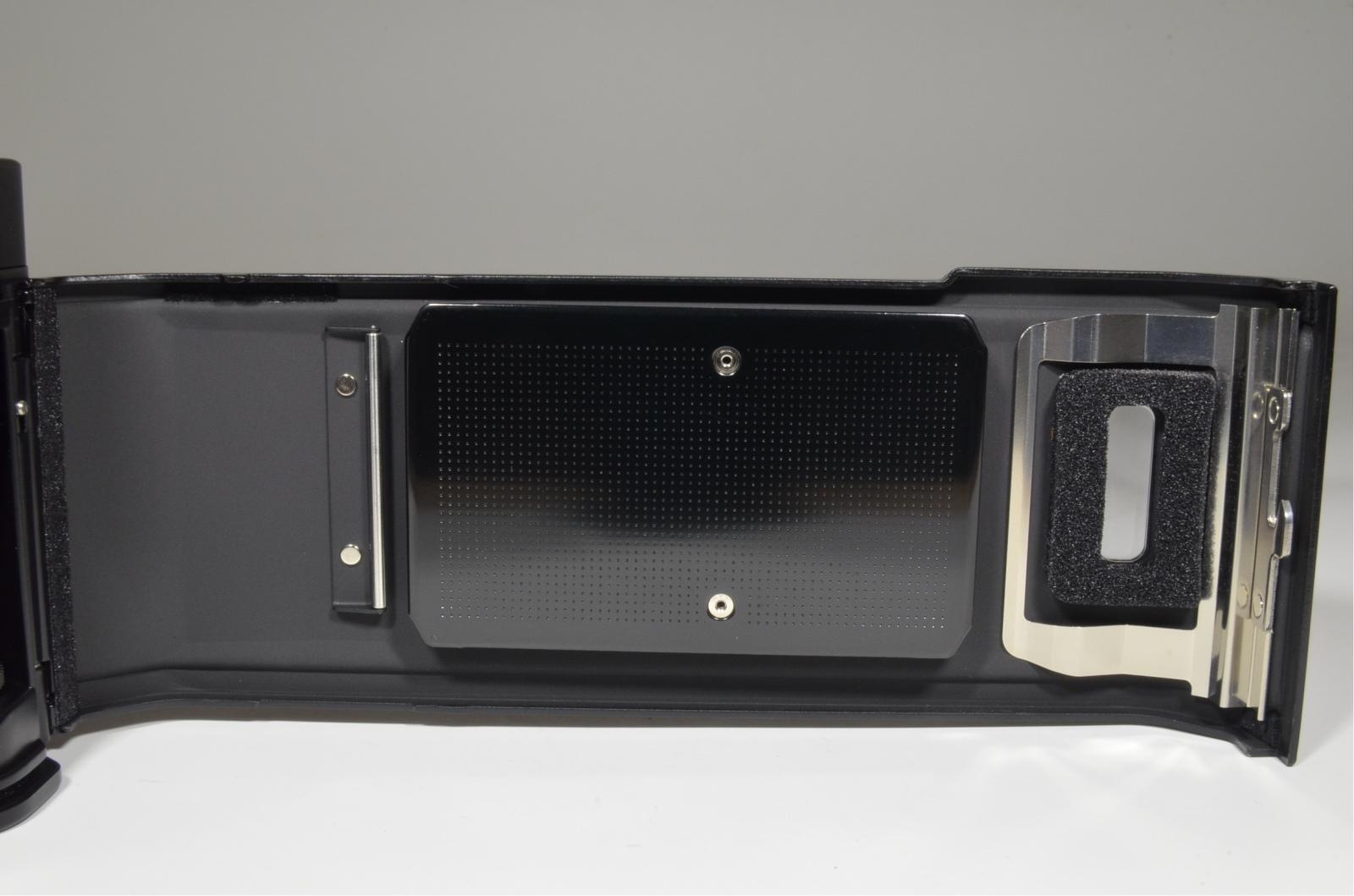 nikon fm3a 35mm film camera black