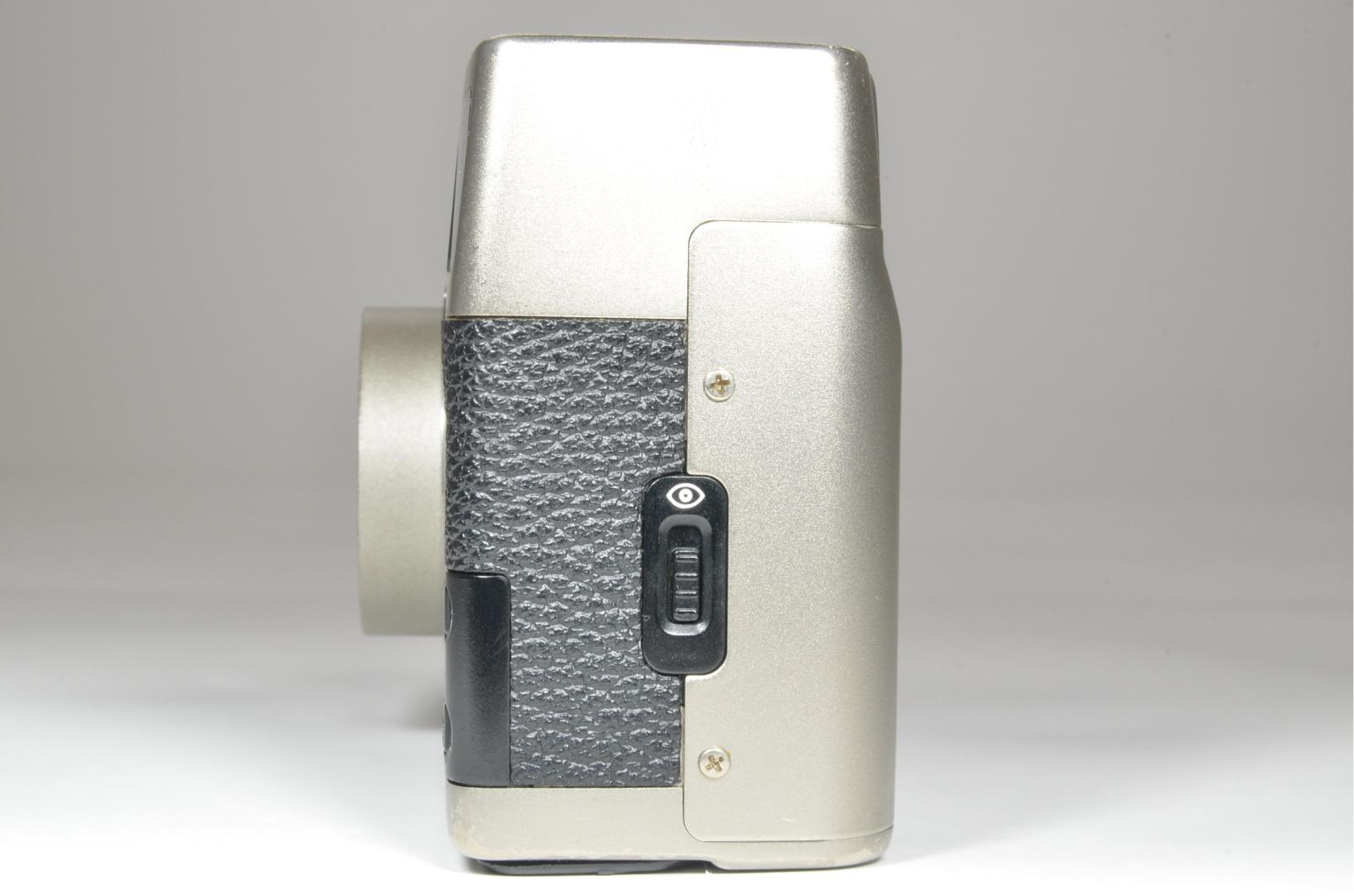 nikon 35ti point & shoot 35mm film camera 35mm f2.8 from japan