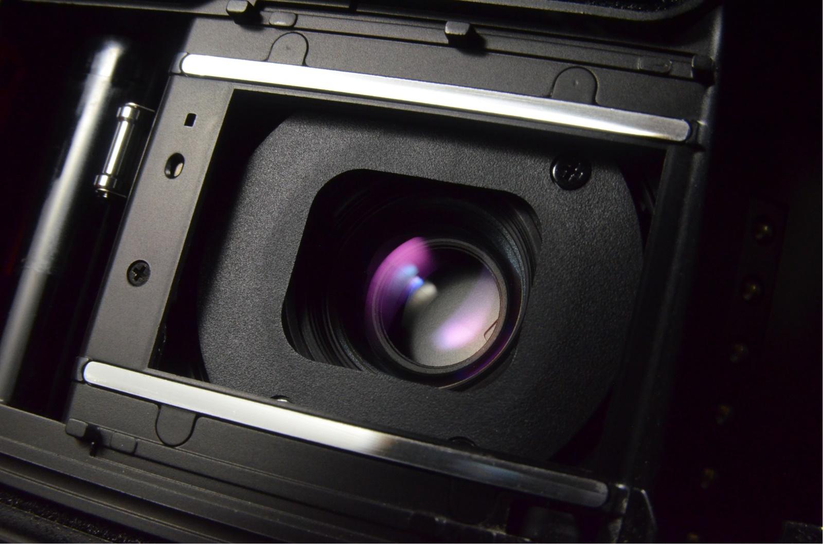 nikon 28ti p&s 35mm film camera lens 28mm f2.8 film tested