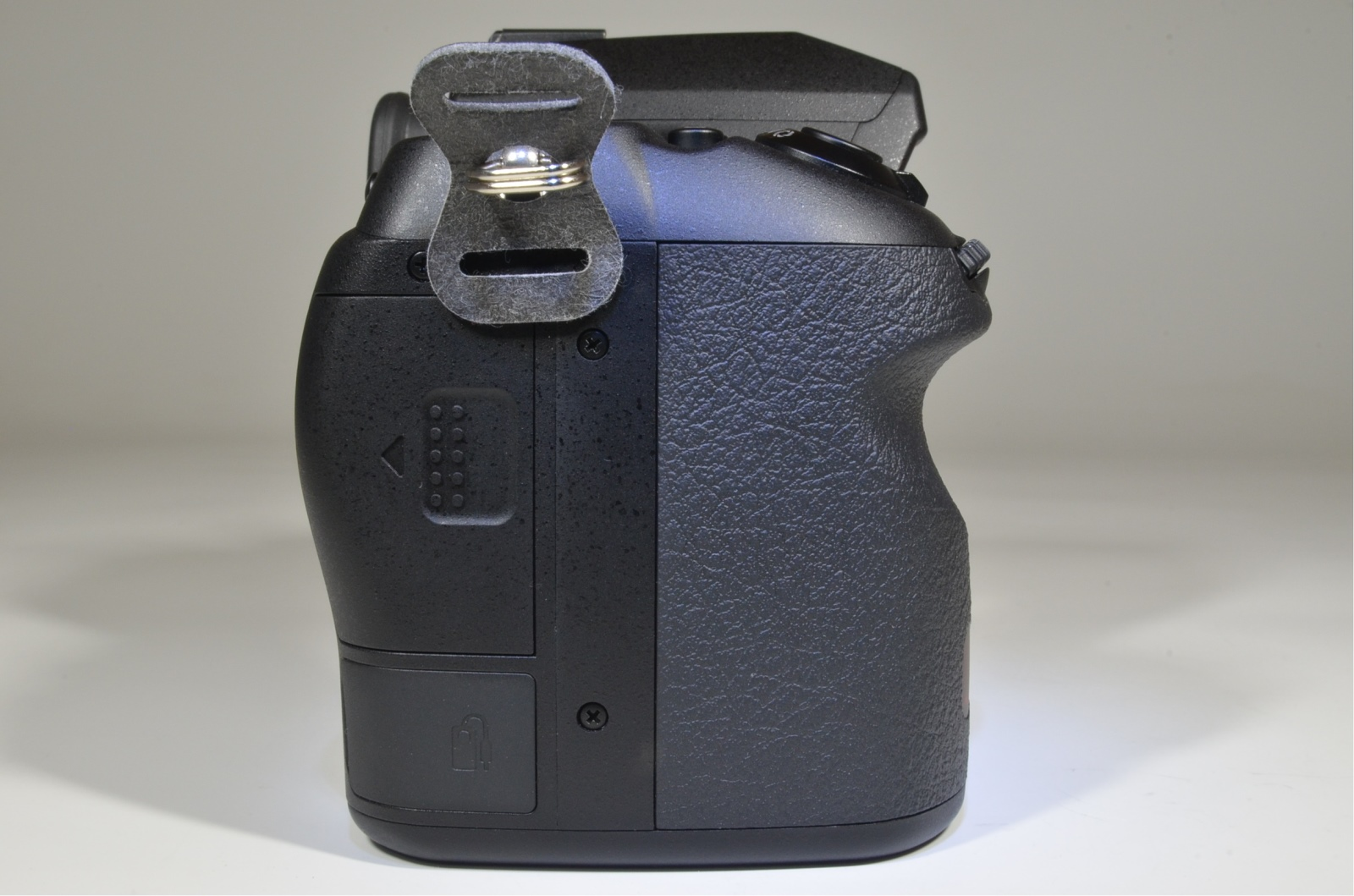 pentax k-5 ii with da 18-135mm f/3.5-5.6 ed al wr