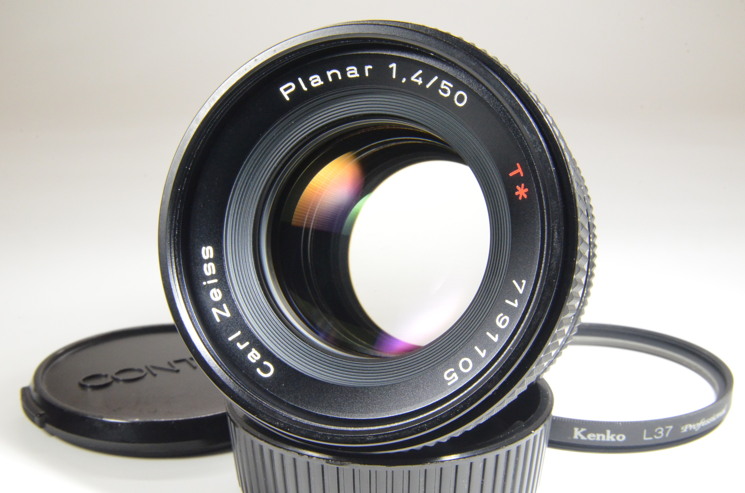contax carl zeiss planar t* 50mm f1.4 mmj made in japan  shooting tested