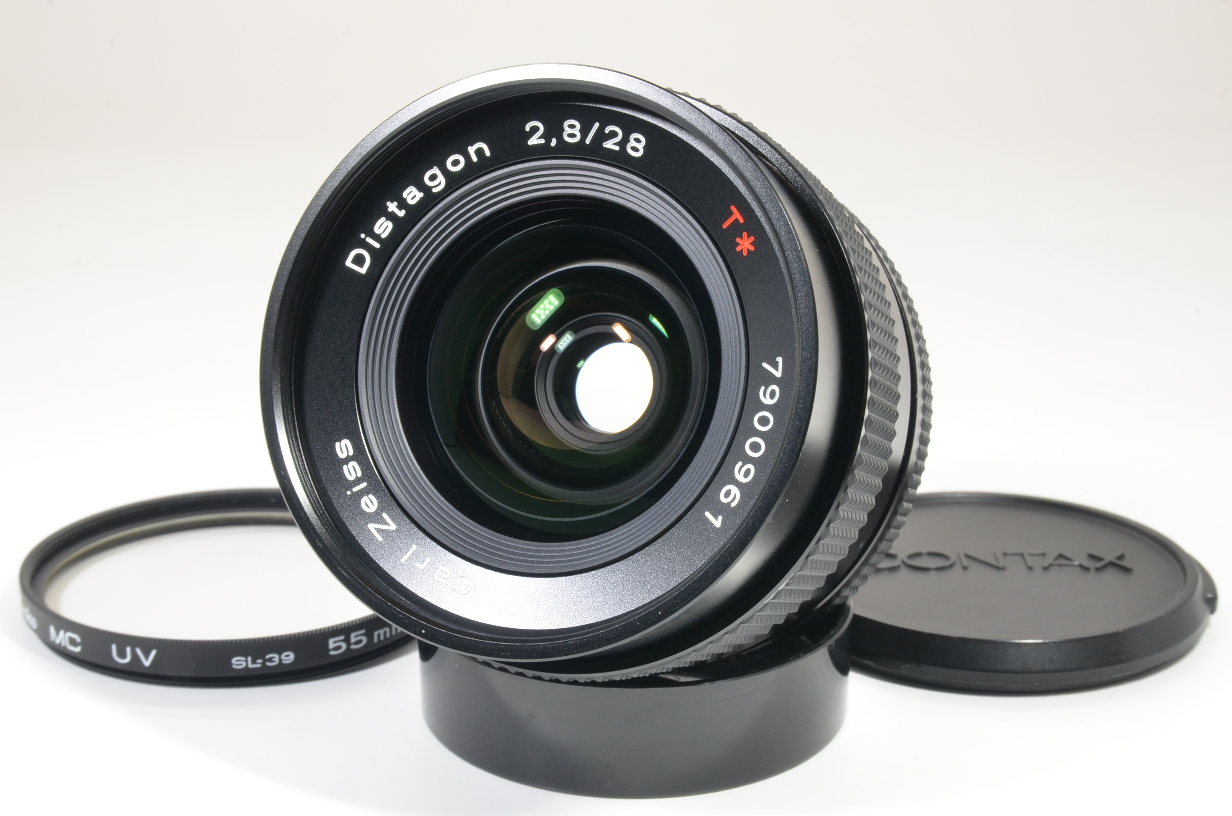 contax carl zeiss distagon t* 28mm f2.8 mmj japan  shooting tested