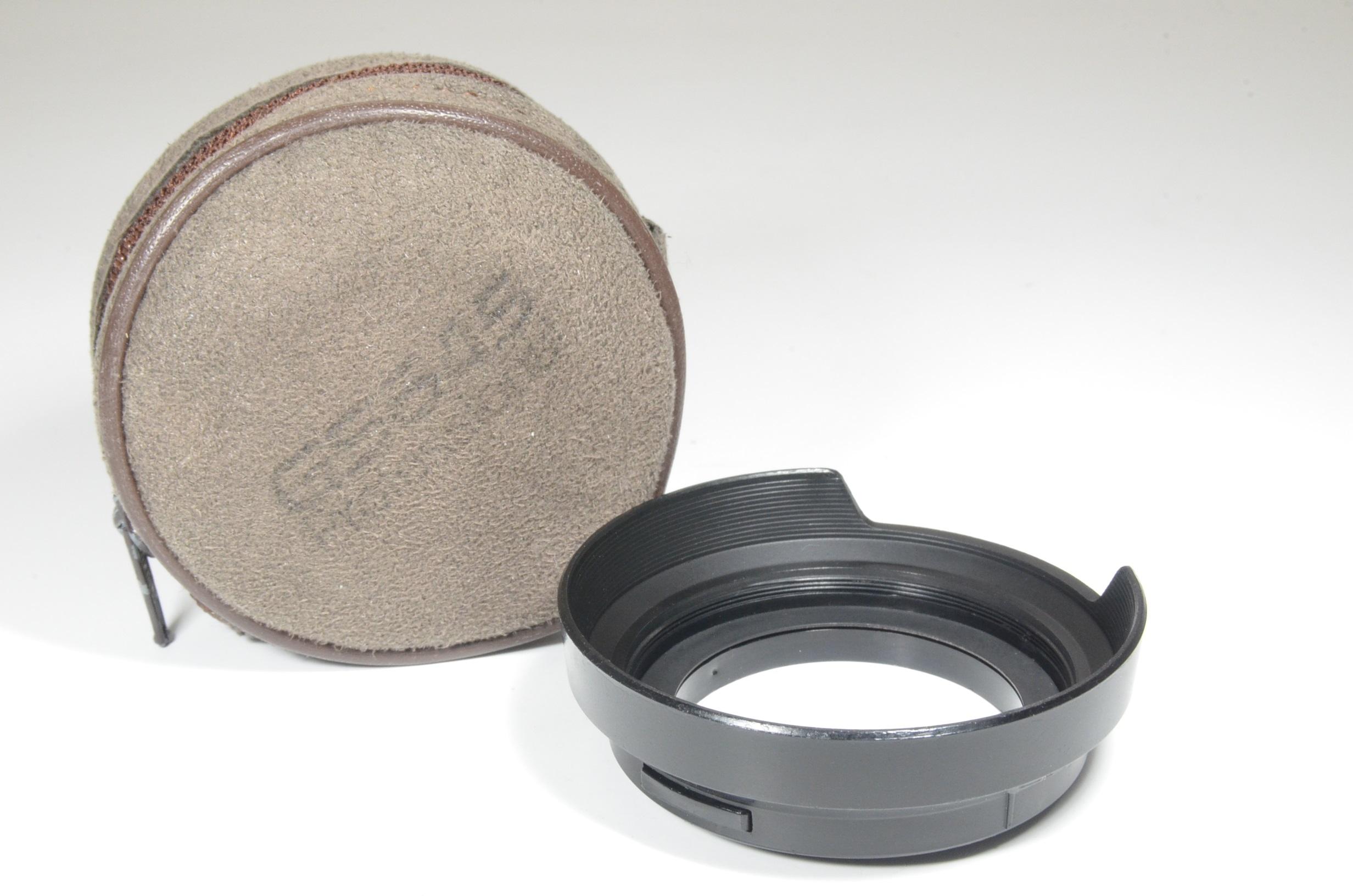 fujica fuji fujifilm lens hood for gs645 film camera