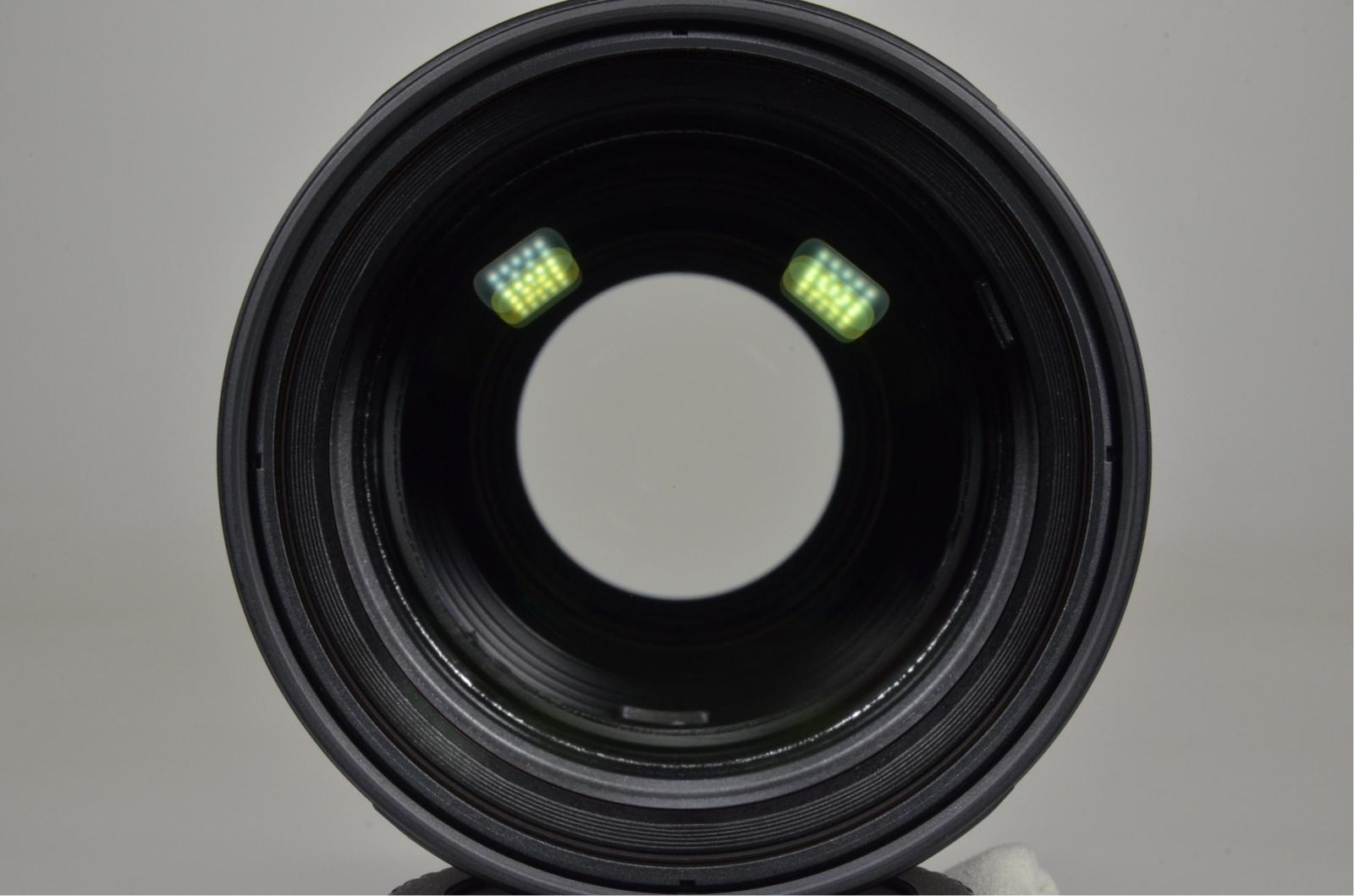 canon ef 70-200mm f/2.8 l usm ultrasonic lens with lenc case