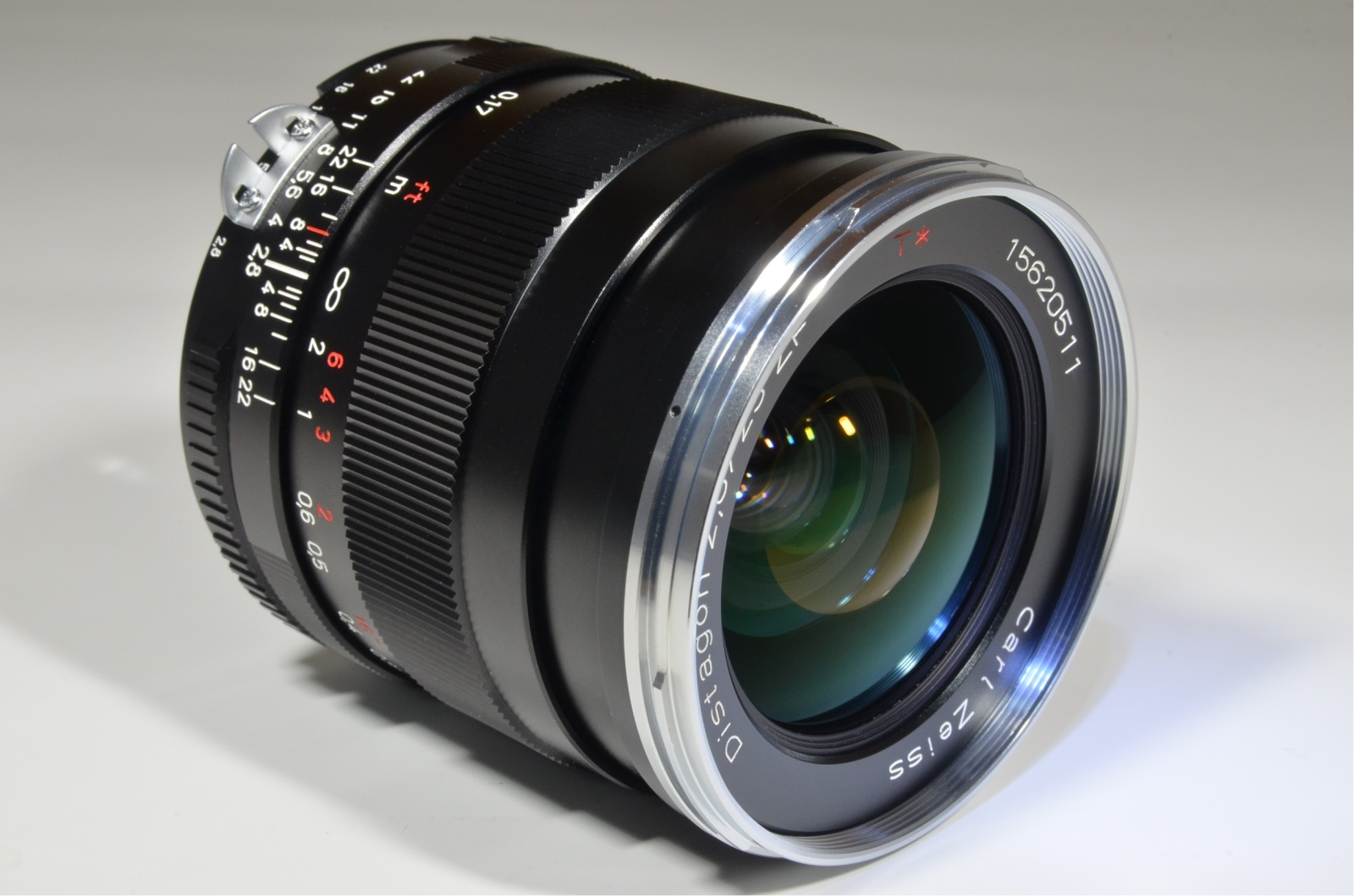 carl zeiss distagon t* 25mm f2.8 zf for nikon