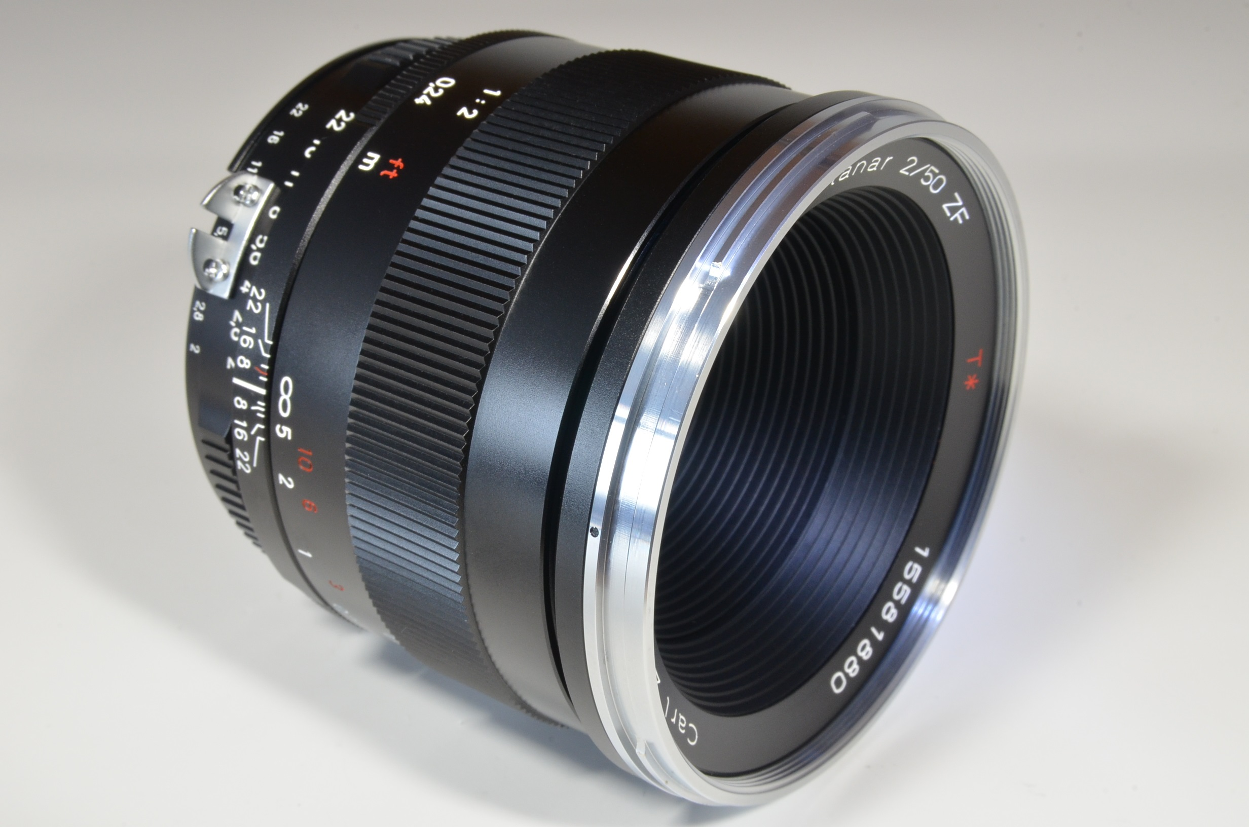 carl zeiss makro planar t* 50mm f2.8 zf for nikon