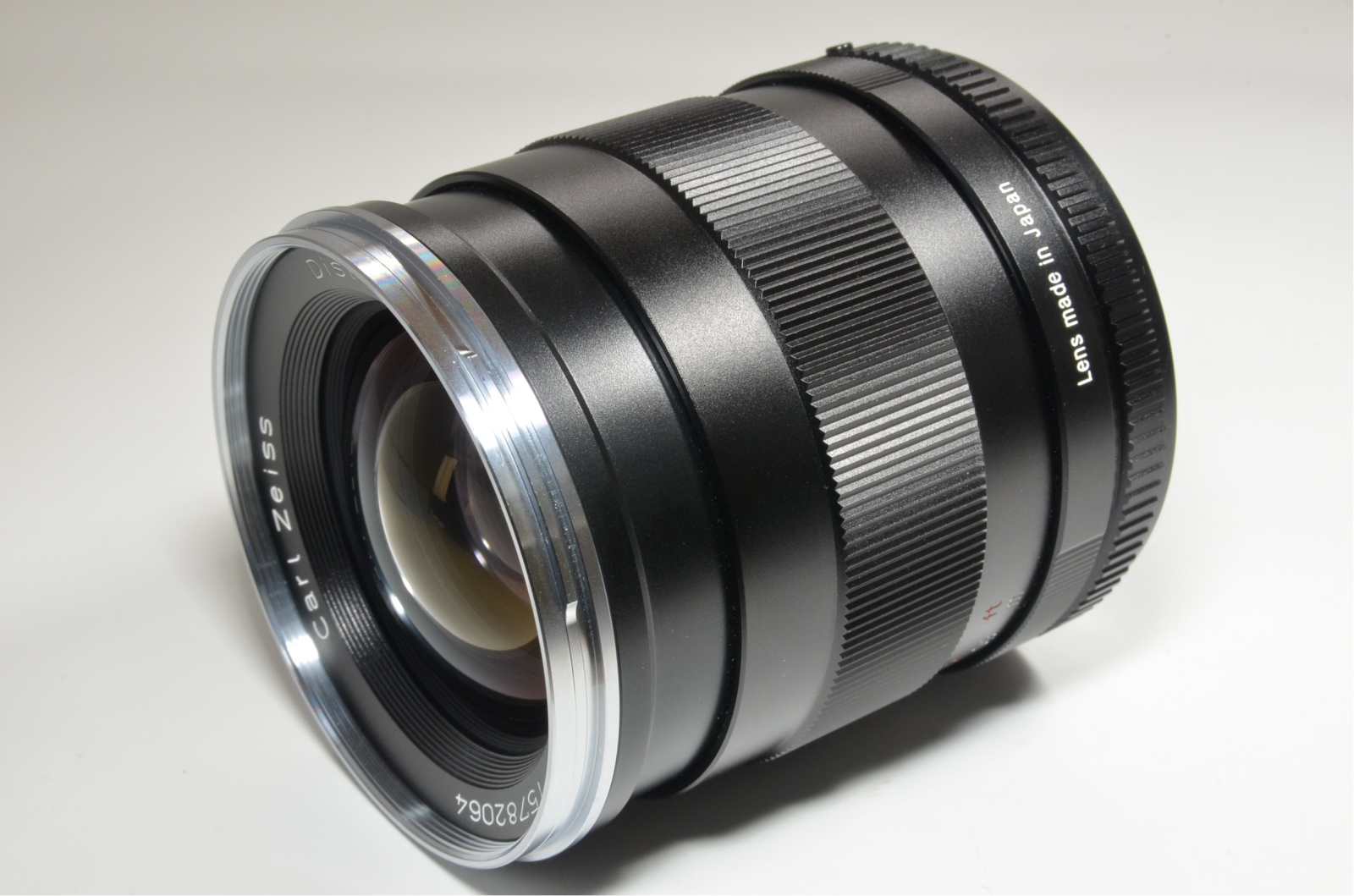 carl zeiss distagon t* 35mm f2 zf.2 for nikon from japan