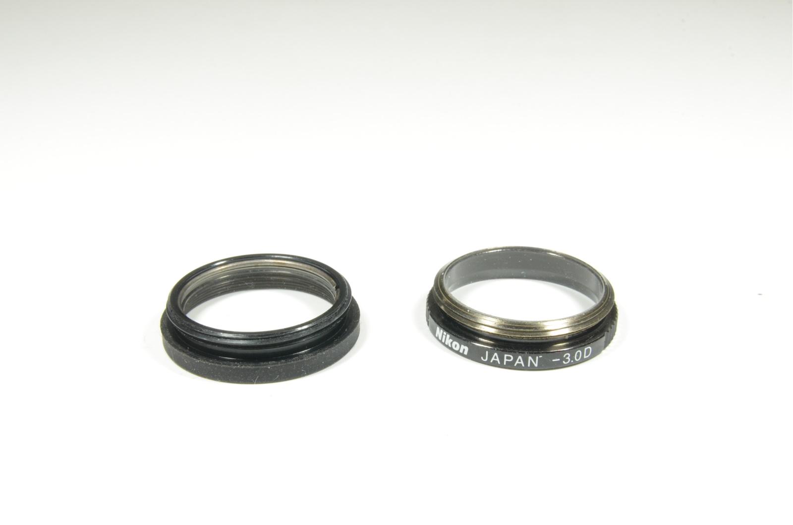 Zeiss Ikon ZM M-Mount Rangefinder 35mm Film Camera Silver