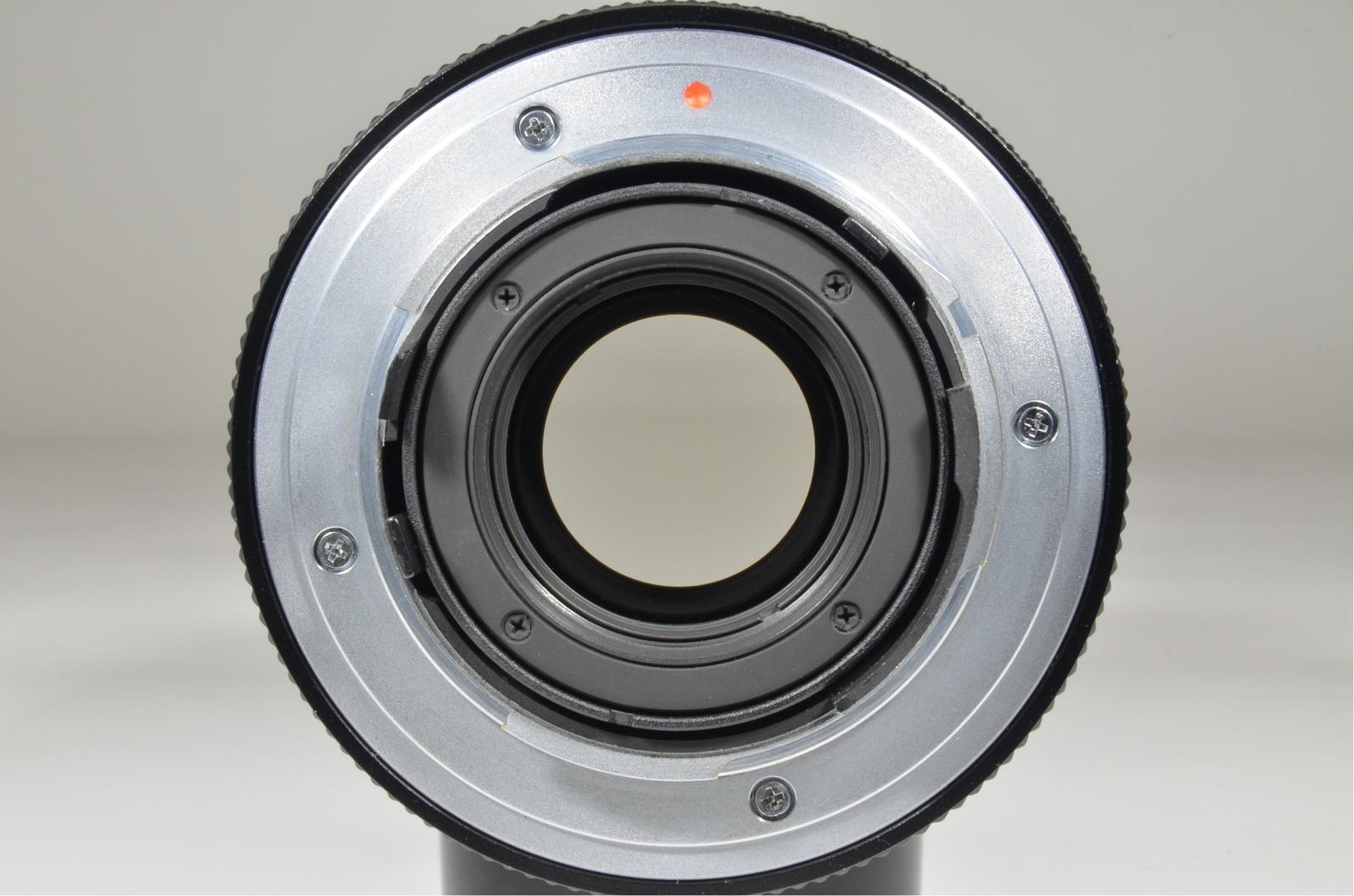 contax carl zeiss makro-planar t* 100mm f2.8 aeg