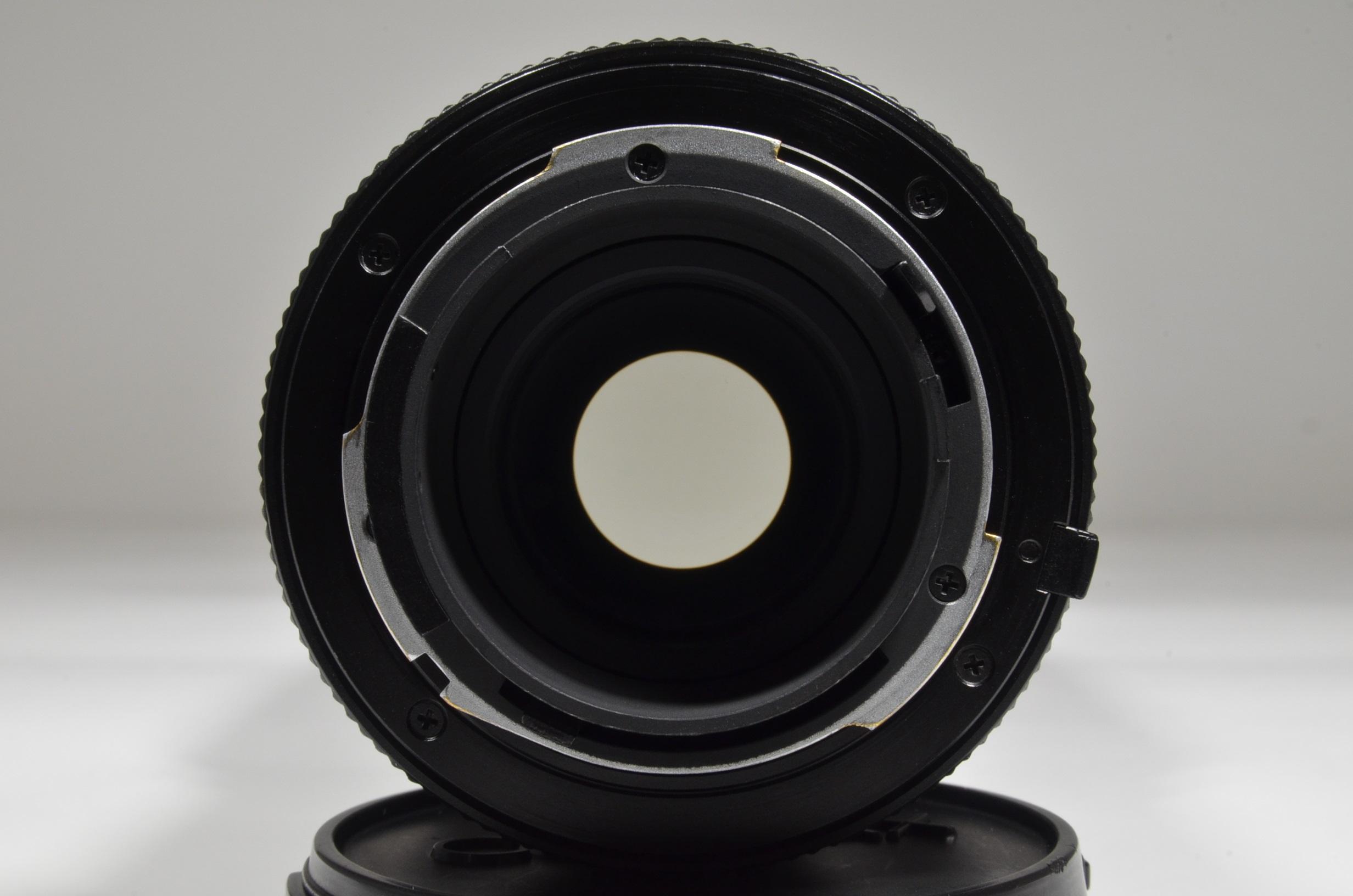 contax carl zeiss t* vario-sonnar 80-200mm f/4 mmj #a0332