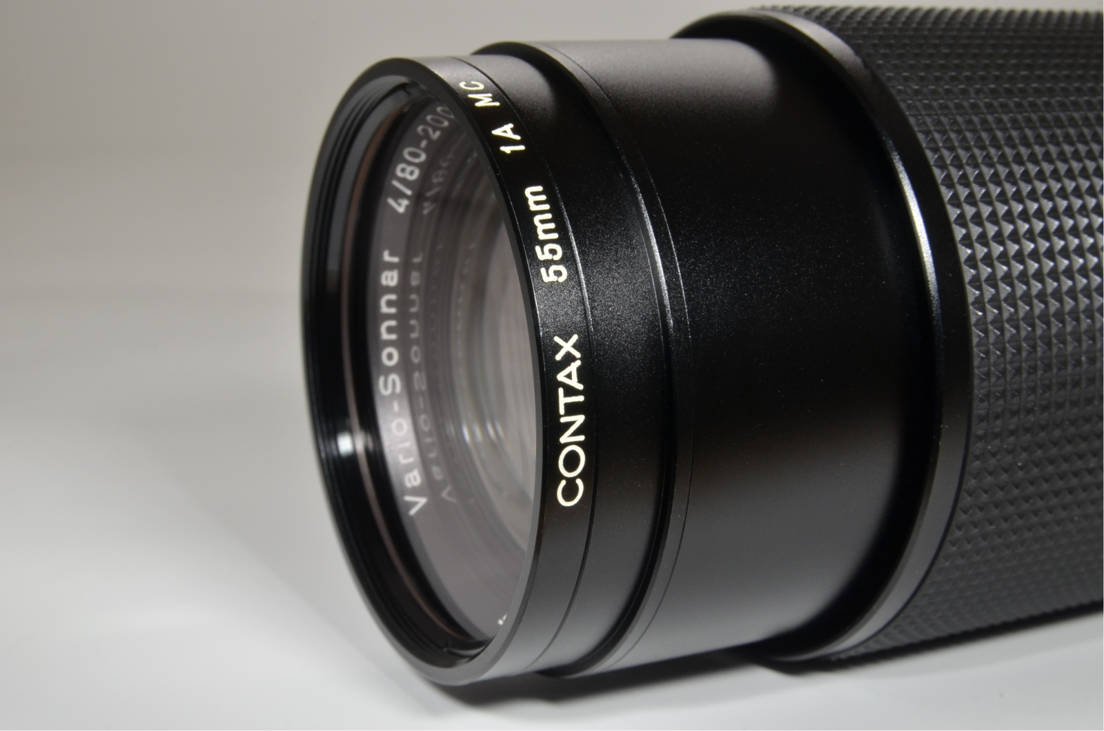 contax carl zeiss t* vario-sonnar 80-200mm f4 mmj c/y mount