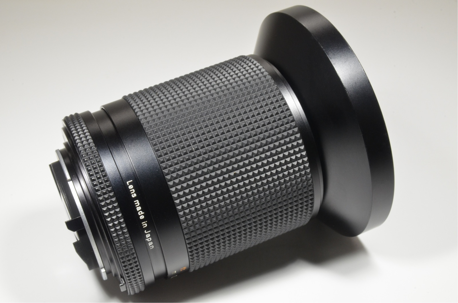 contax carl zeiss distagon t* 21mm f2.8 mmj made in japan