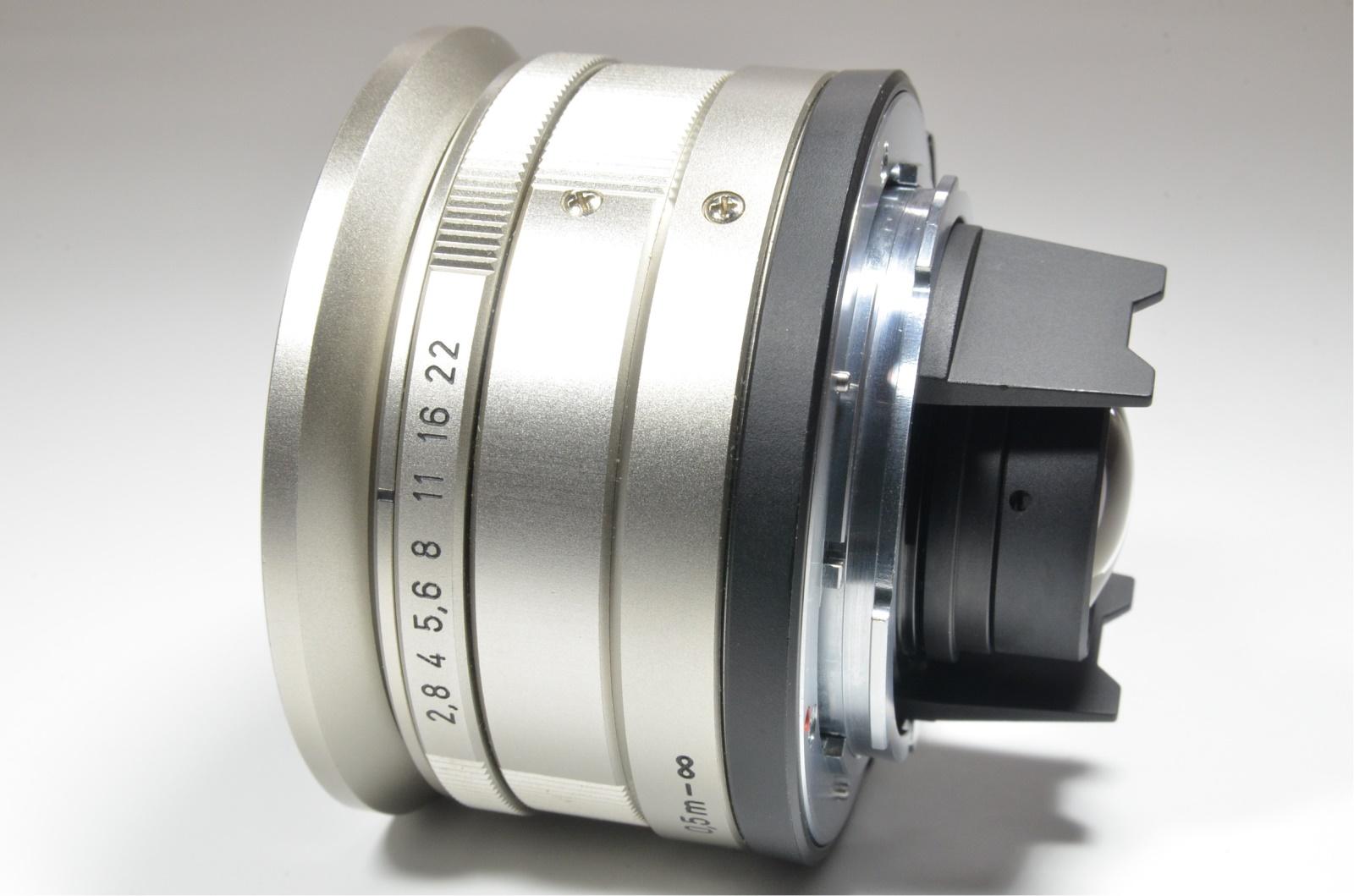 contax g2 with planar 45mm, biogon 21mm, viewfinder gf-21mm, sonnar 90mm, tla200