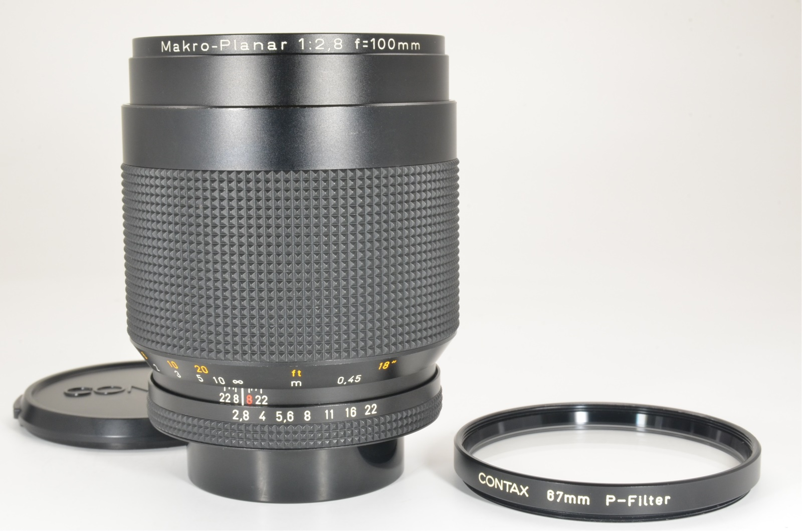 contax carl zeiss makro-planar t* 100mm f2.8 aej japan #a1355 shooting tested
