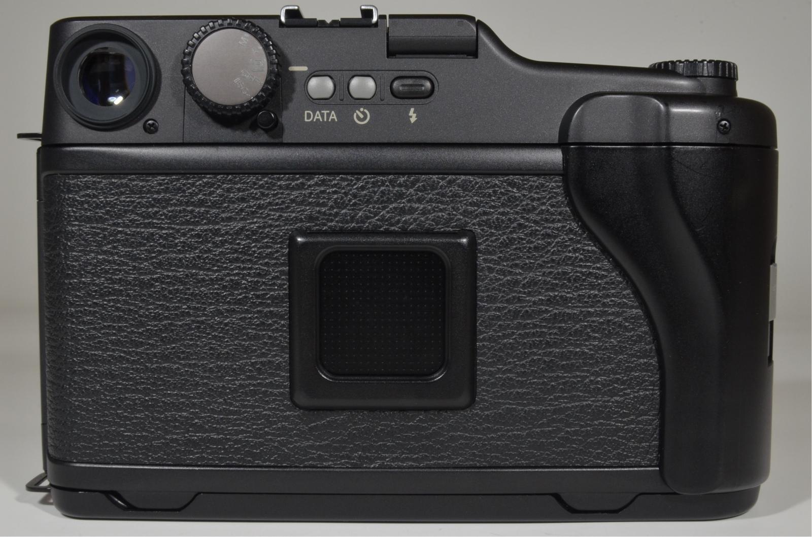 fujifilm ga645w wide professional 45mm f4