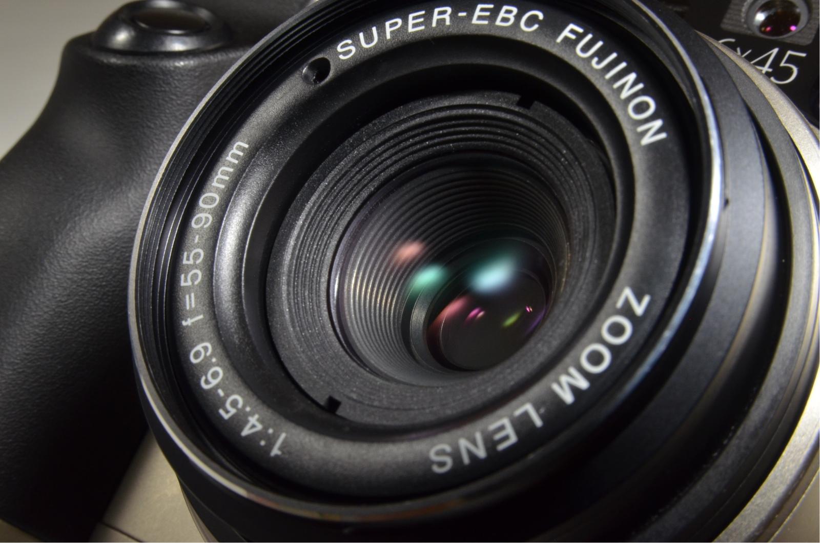 fujifilm ga645zi zoom 55-90mm f4.5-6.9