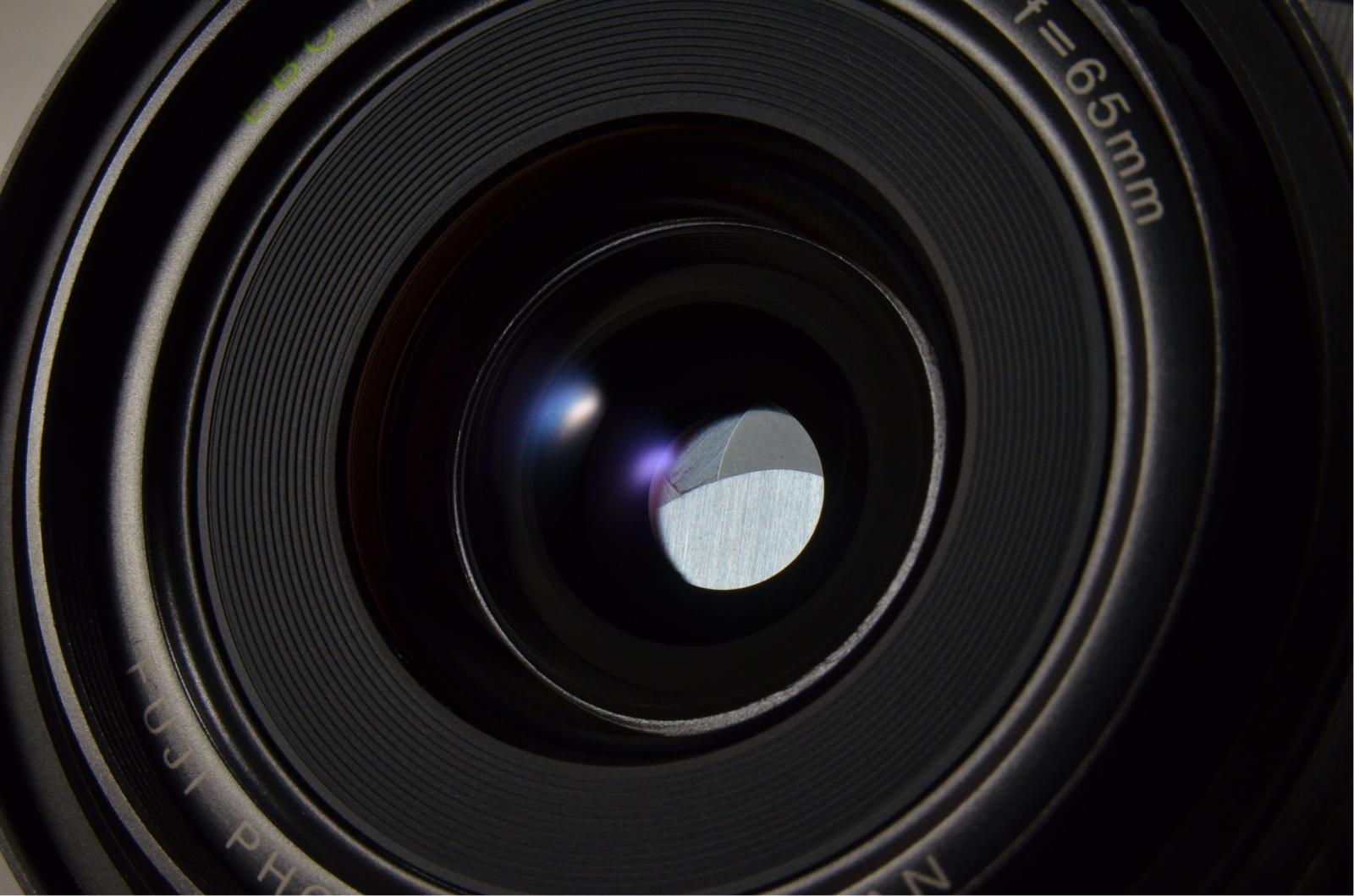 fujifilm gsw690 iii professional ebc 65mm f5.6