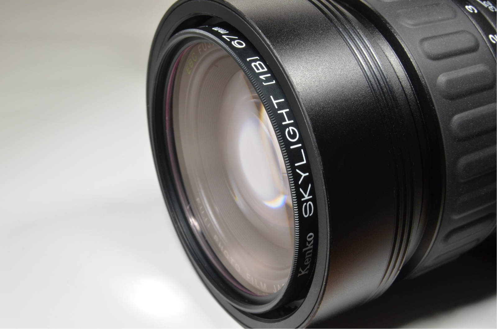 Fuji Fujifilm Gw690iii 90mm F3 5 Medium Format Count  U0026 39 232